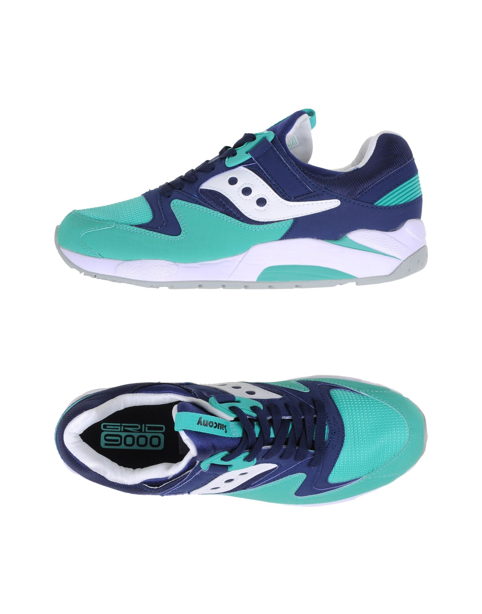 Sneakers 9000 Saucony Grid 9000 Sneakers - Uomo - 11017454PS 0d3be2
