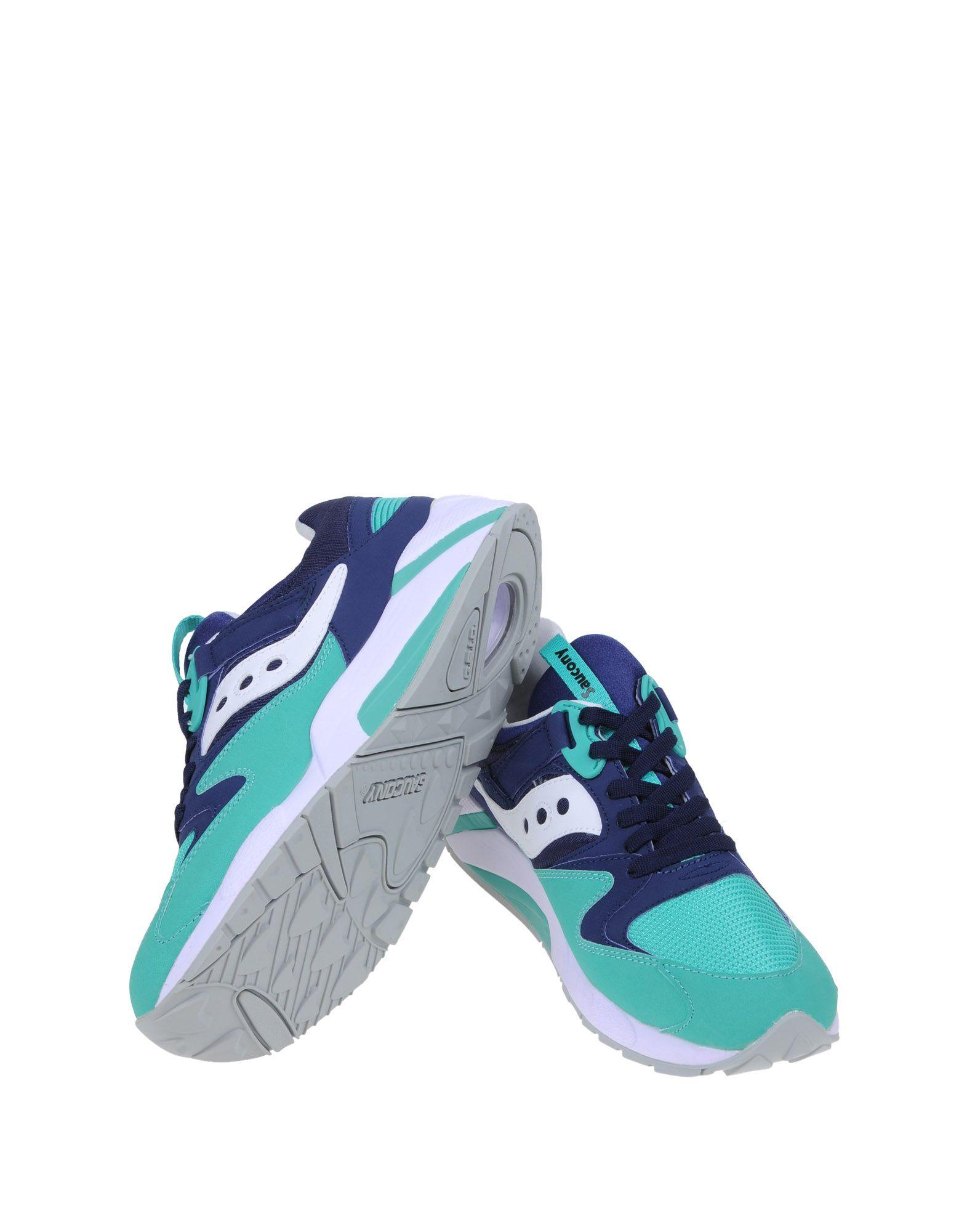 Rabatt 9000 echte Schuhe Saucony Grid 9000 Rabatt  11017454PS 868a63