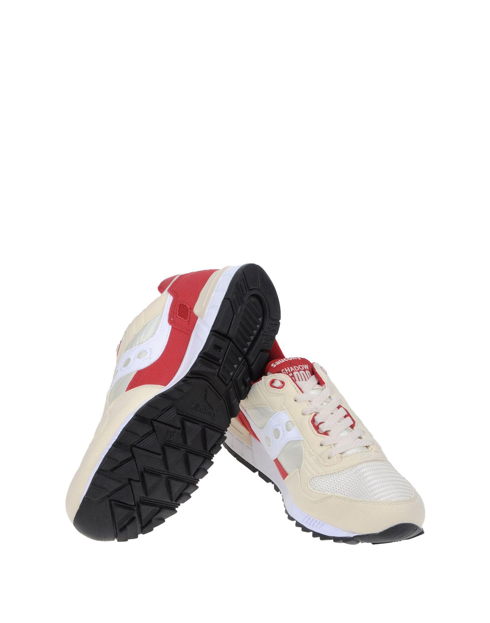 Sneakers Saucony Shadow 5000 - Homme - Sneakers Saucony sur