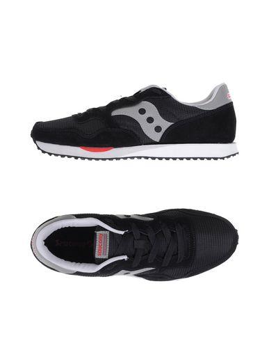 saucony dxn trainer black