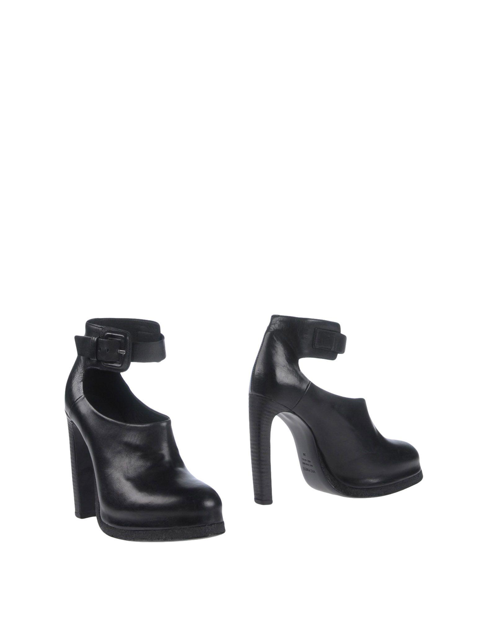 Rabatt Schuhe Stiefelette Vic Matiē Stiefelette Schuhe Damen  11017728PF 8edfbb