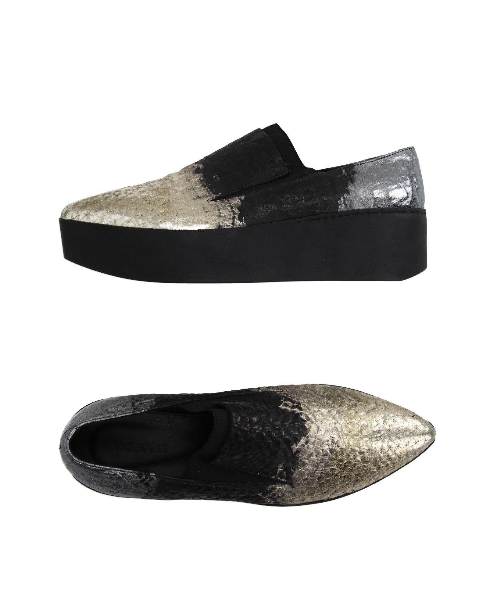 Vic  Matiē Mokassins Damen  Vic 11017742MMGut aussehende strapazierfähige Schuhe fface2