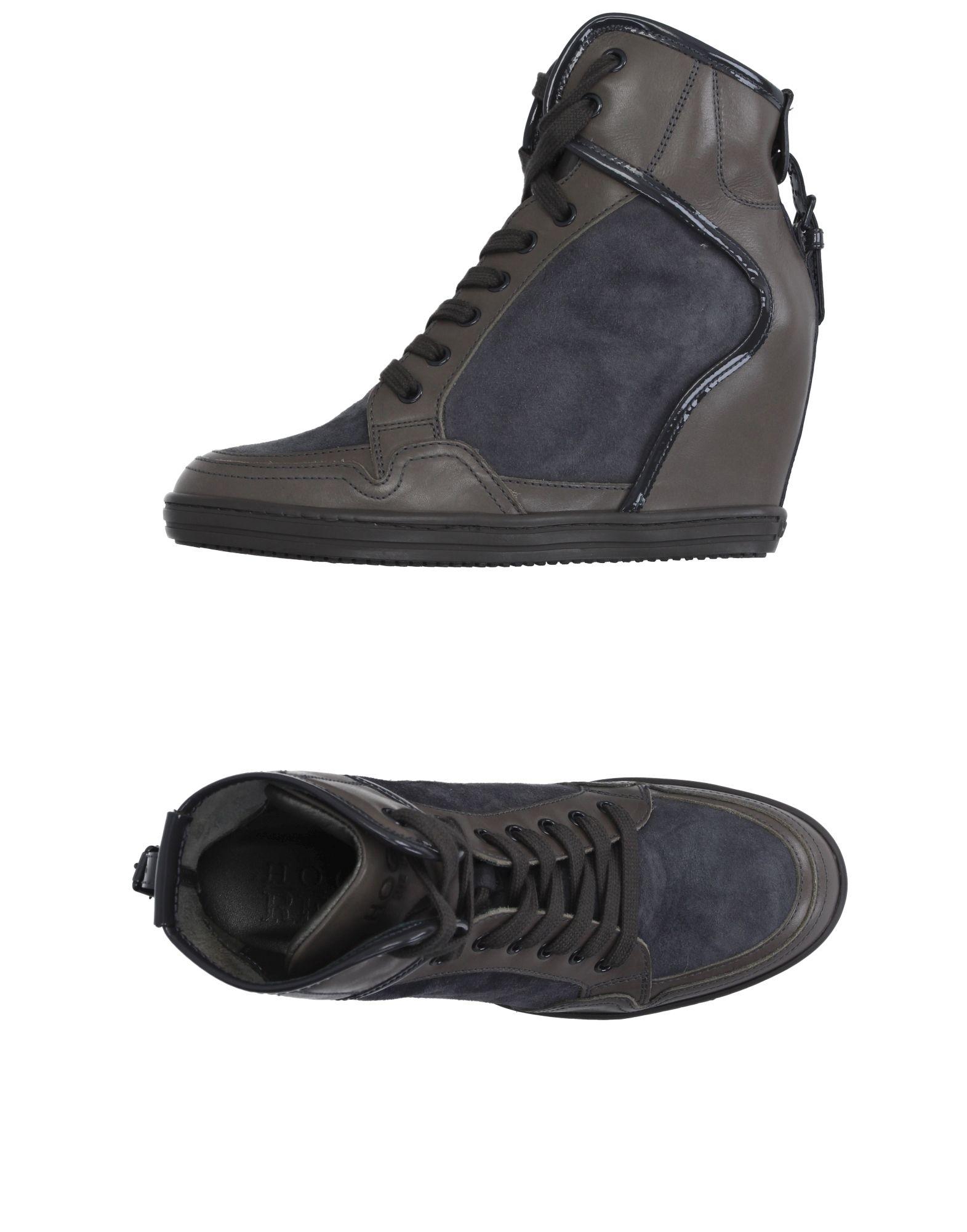 Sneakers Hogan Rebel Donna - 11017765WR