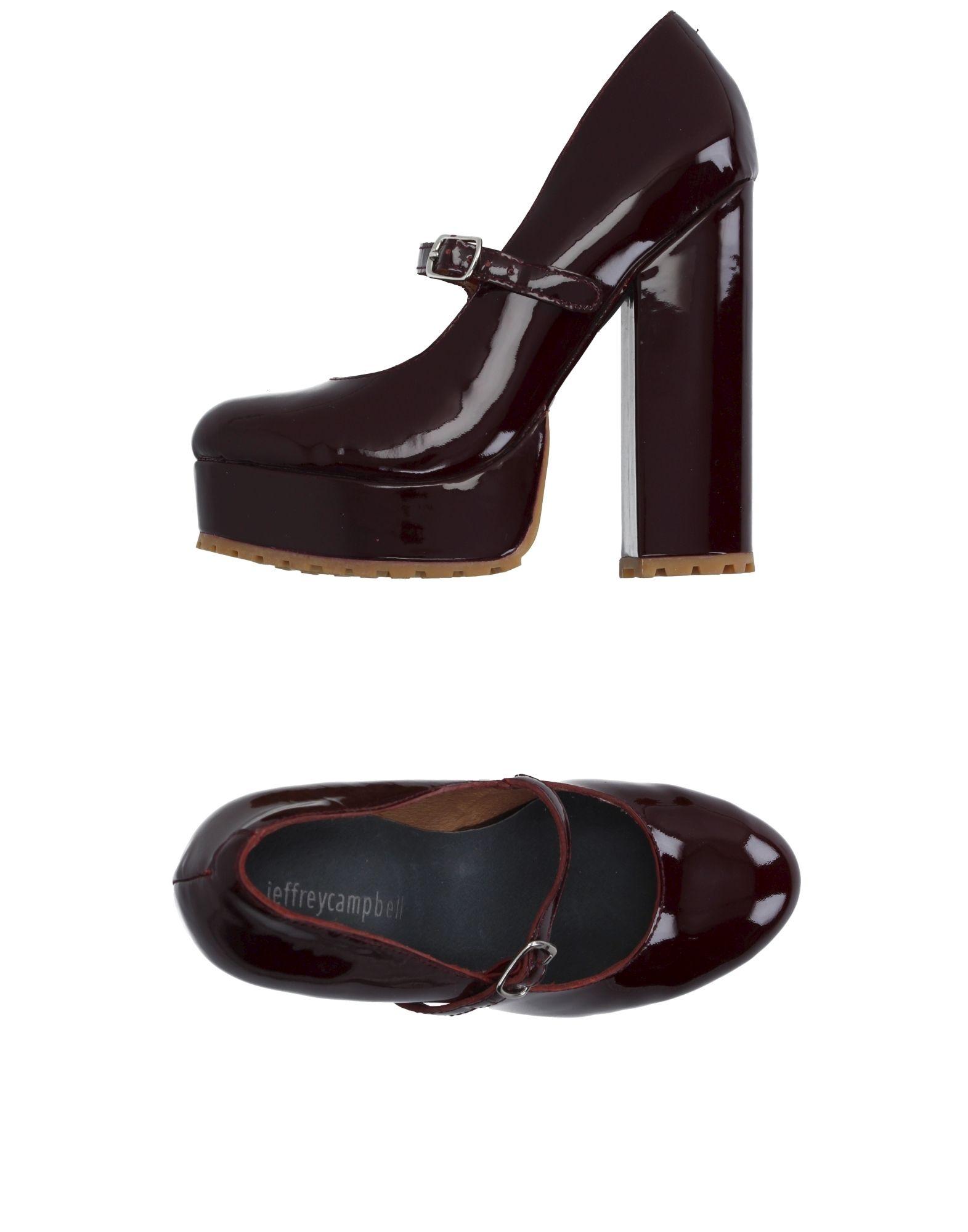 Gut um Campbell billige Schuhe zu tragenJeffrey Campbell um Pumps Damen  11017780IE 8e1d1e