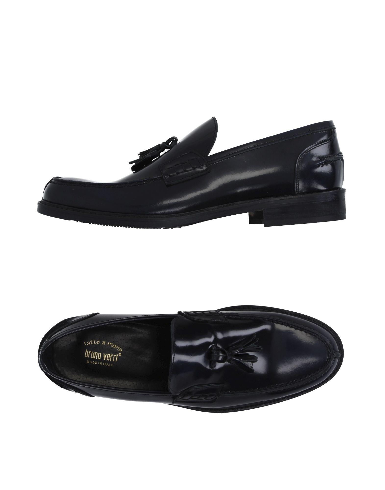 Bruno Verri Mokassins Herren  11017805WK Gute Qualität beliebte Schuhe