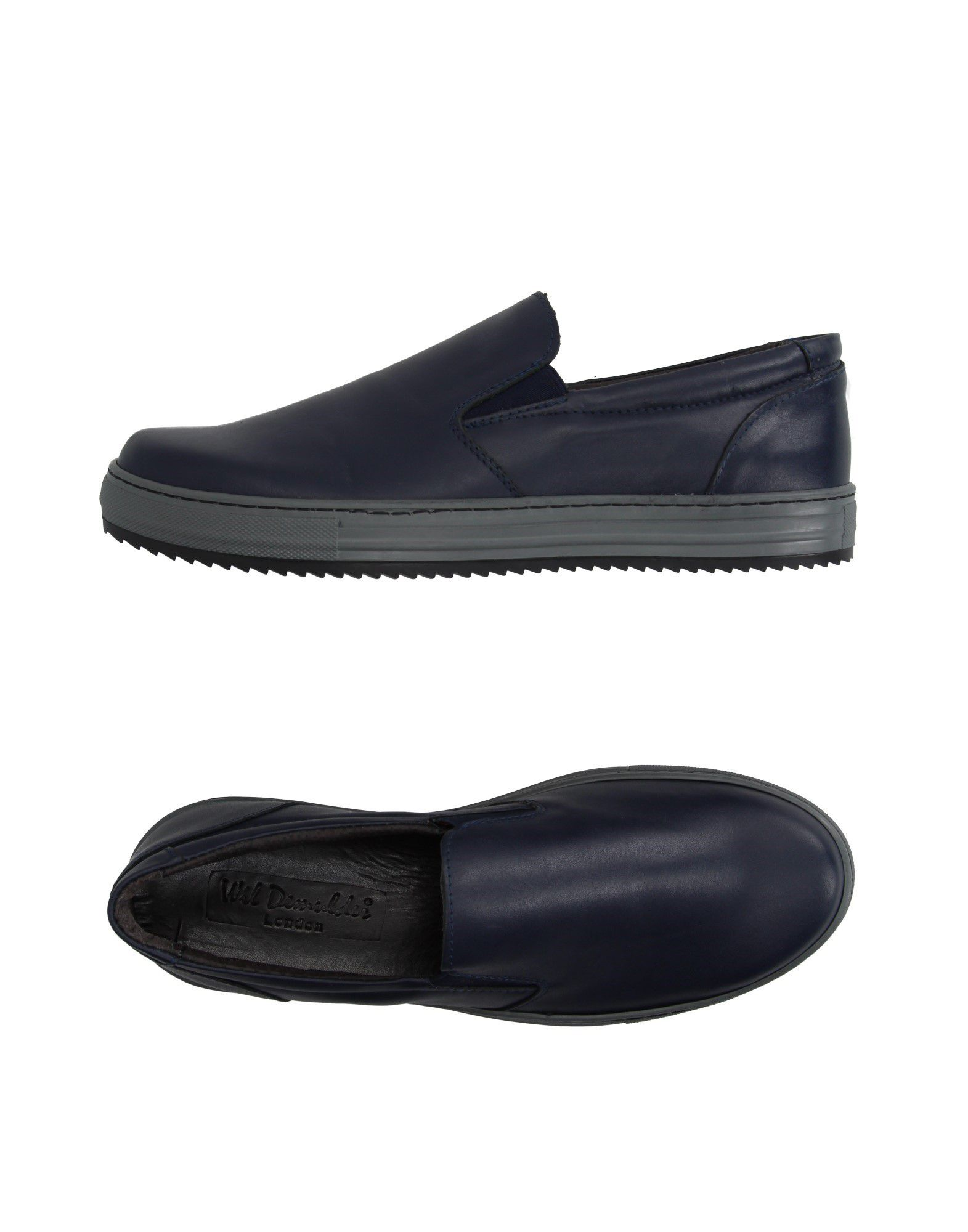 Sneakers Wil Demulder  London Uomo - 11018011HX