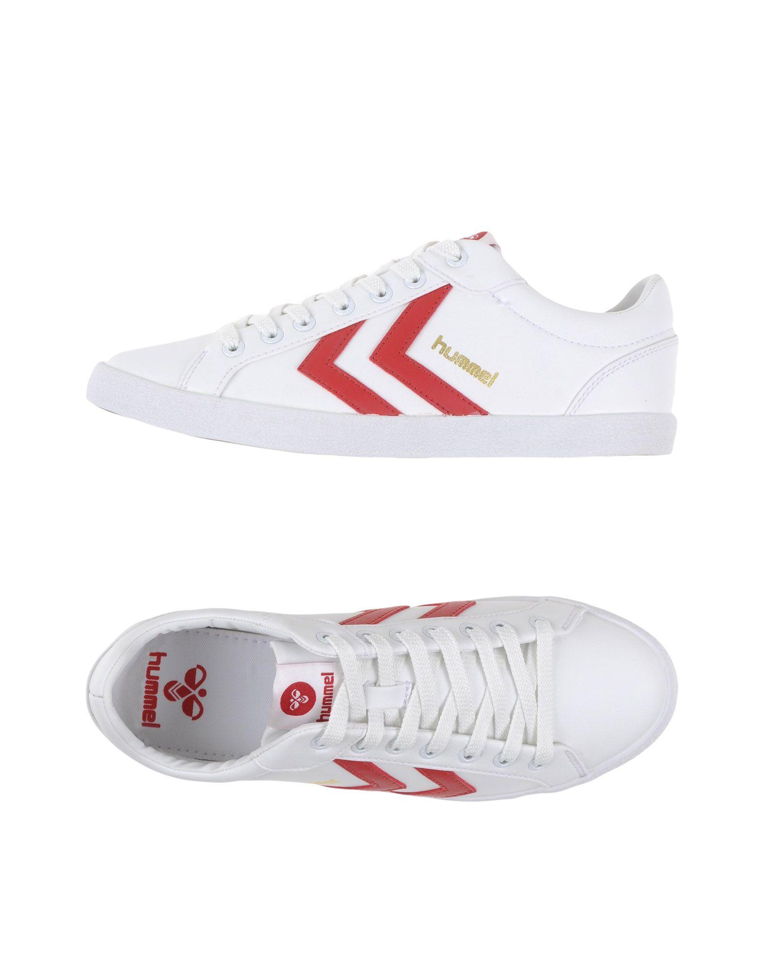 Hummel Hummel Hummel Deuce Court Sport - Sneakers - Women Hummel Sneakers online on  Canada - 11018321XI 0e7d6f