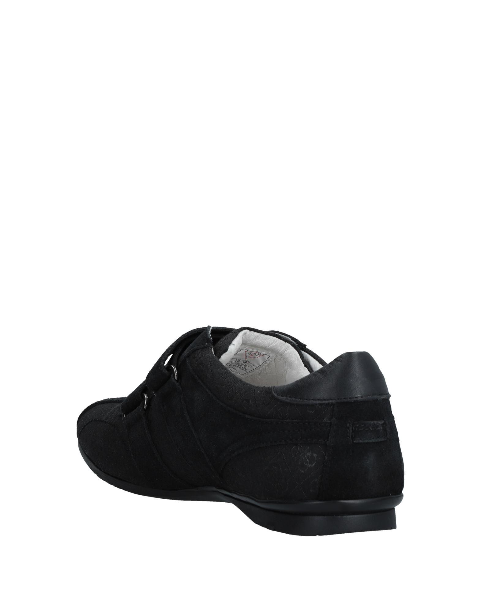 Rabatt echte Sneakers Schuhe Guess Sneakers echte Herren  11018326XM cb83d4