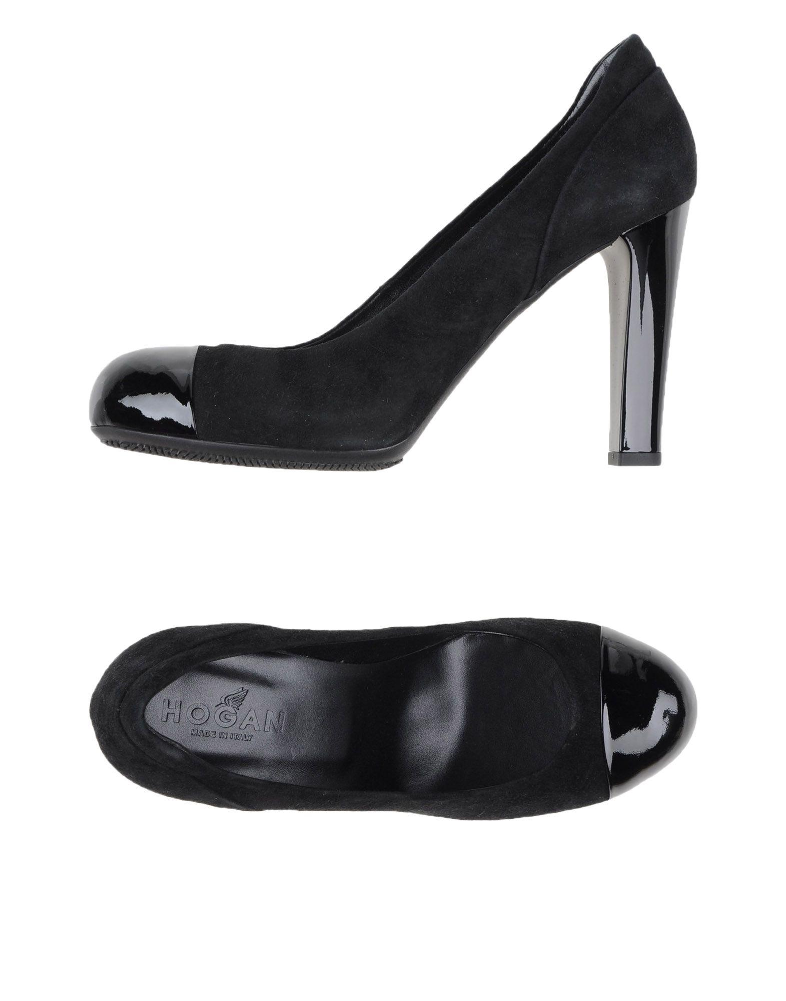 Haltbare Mode billige Schuhe Hogan Pumps Damen  11018948HL Heiße Schuhe