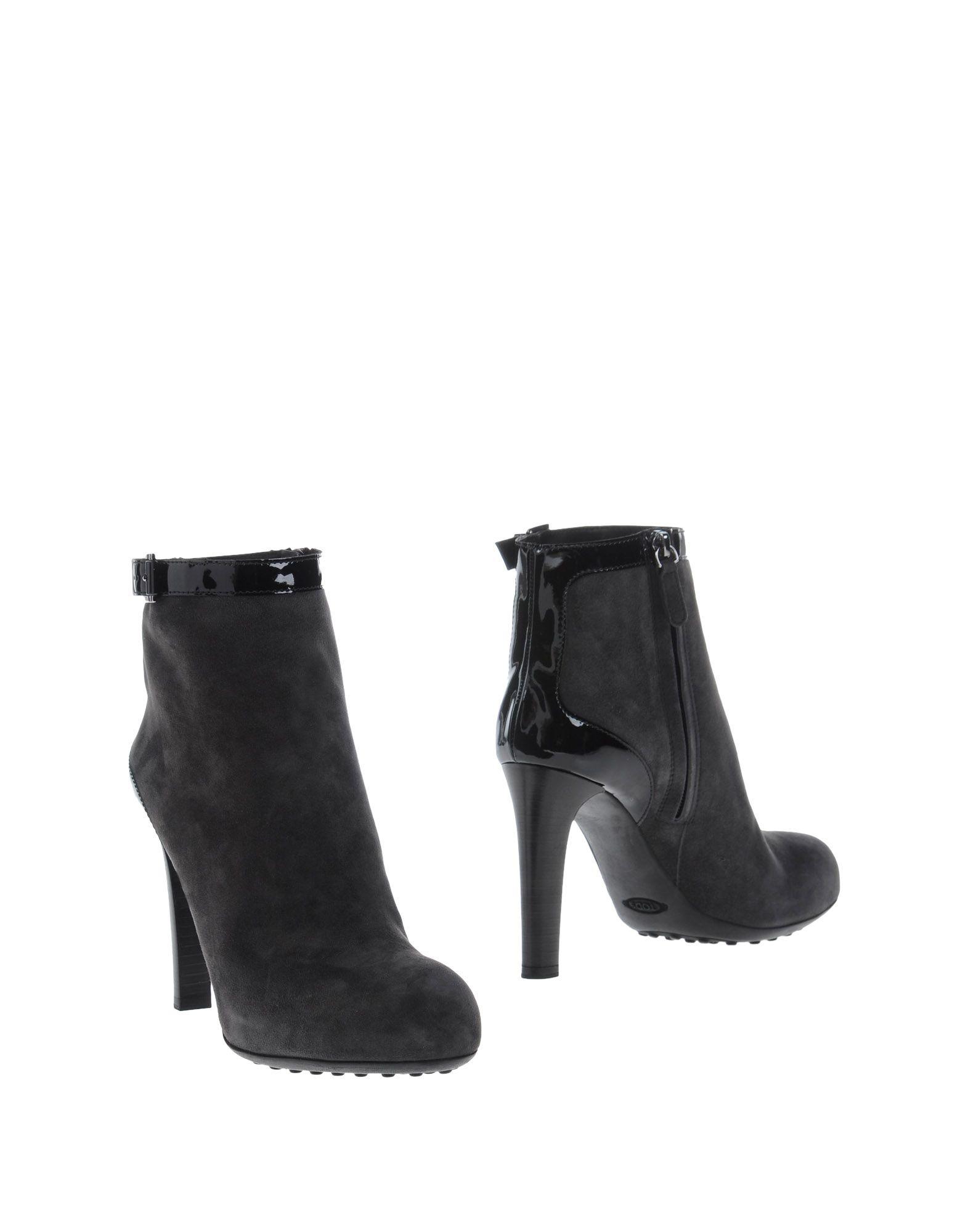 Tod's Stiefelette Damen  11018957DO Heiße Schuhe 445b7d