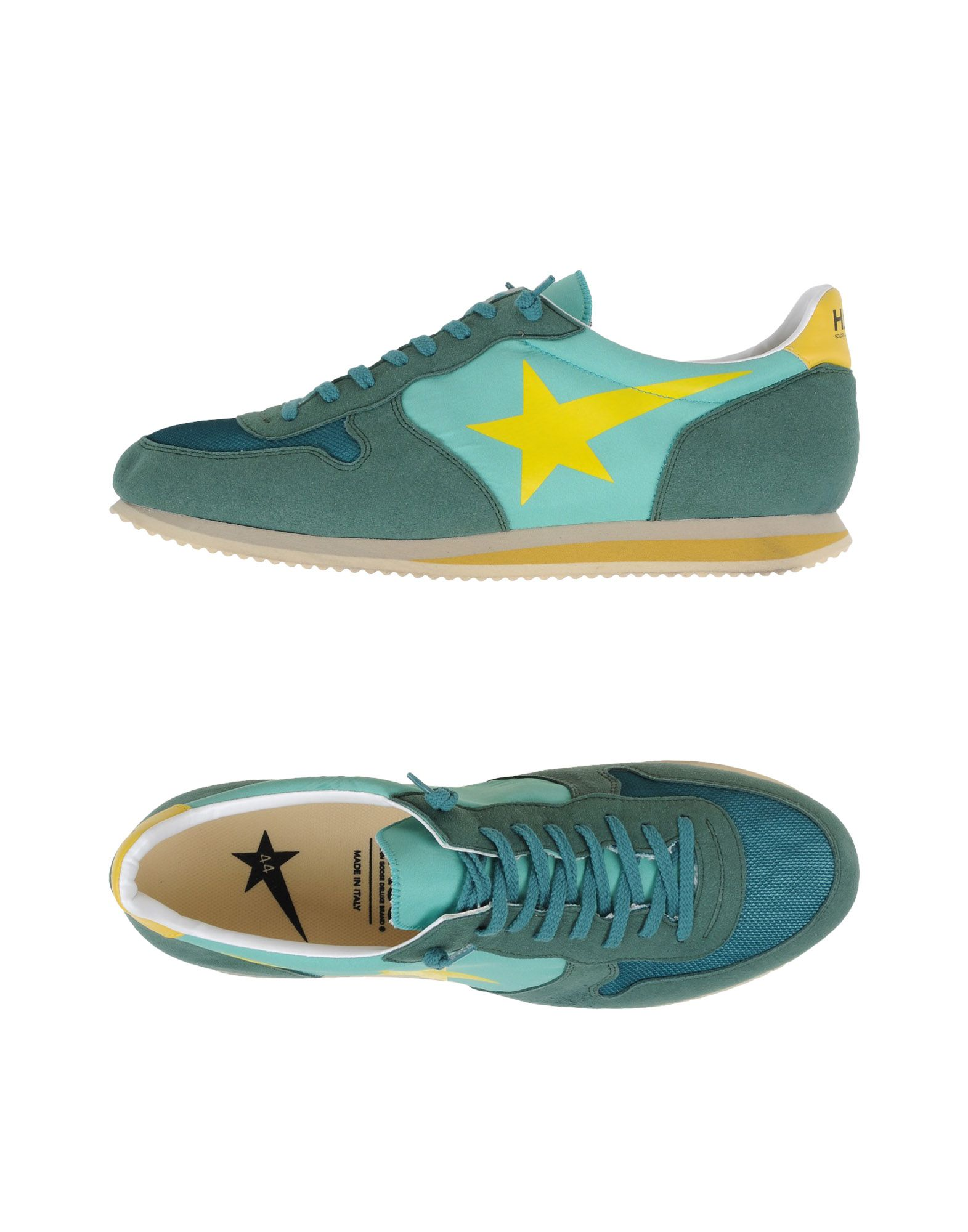 Sneakers Haus Golden Goose Sneakers Haus - Uomo - Acquista online su