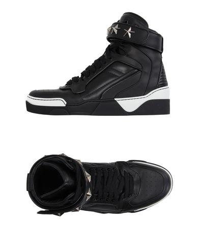 Zapatos con descuento Zapatillas Givchy Hombre - Zapatillas Givchy - 11019403FI Negro