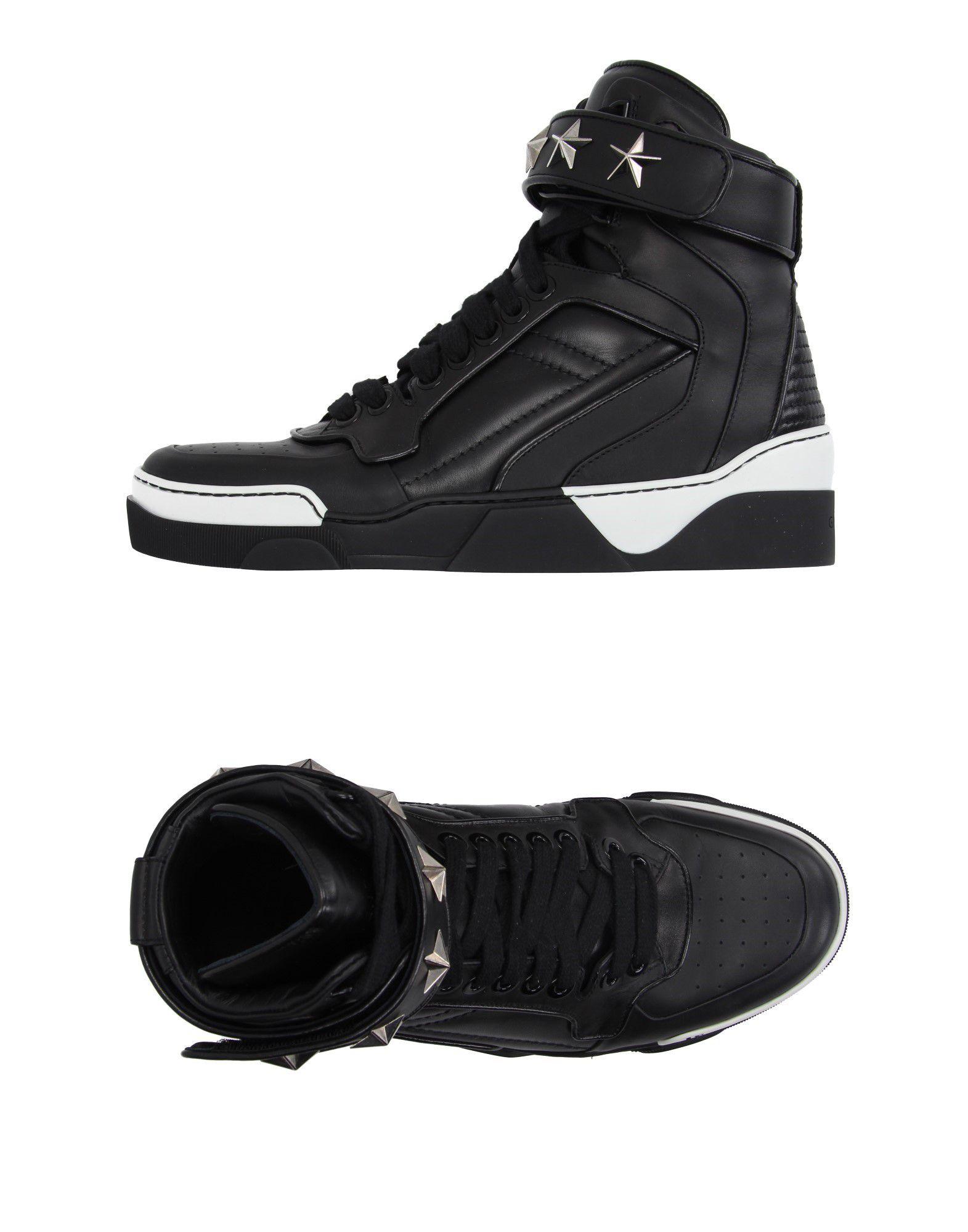 Givenchy Sneakers Herren  11019403FI Gute Qualität beliebte Schuhe