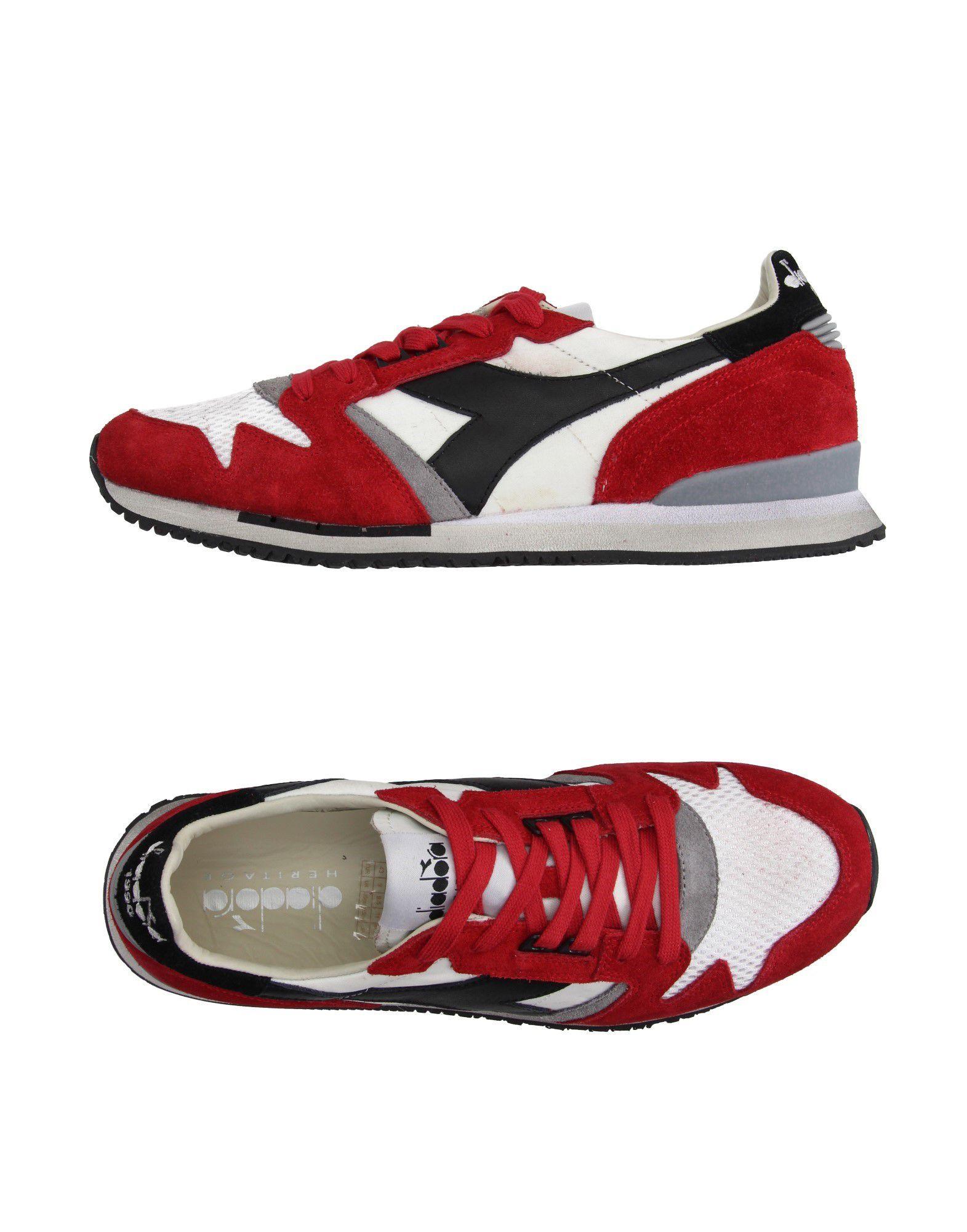 Diadora Heritage Sneakers Herren  11019413RE 11019413RE  Neue Schuhe d68a92