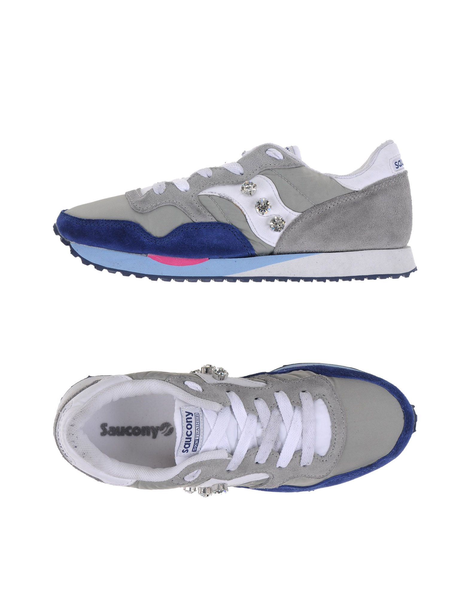 Baskets Saucony Dxn Trainer
