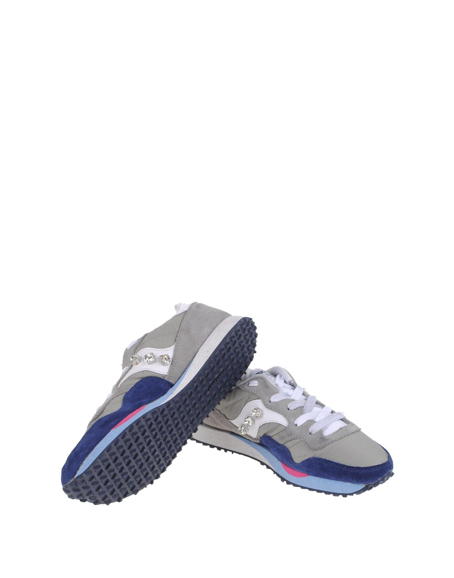 Sneakers Saucony Dxn Trainer Jewel Lmt Ed. - Femme - Sneakers Saucony sur