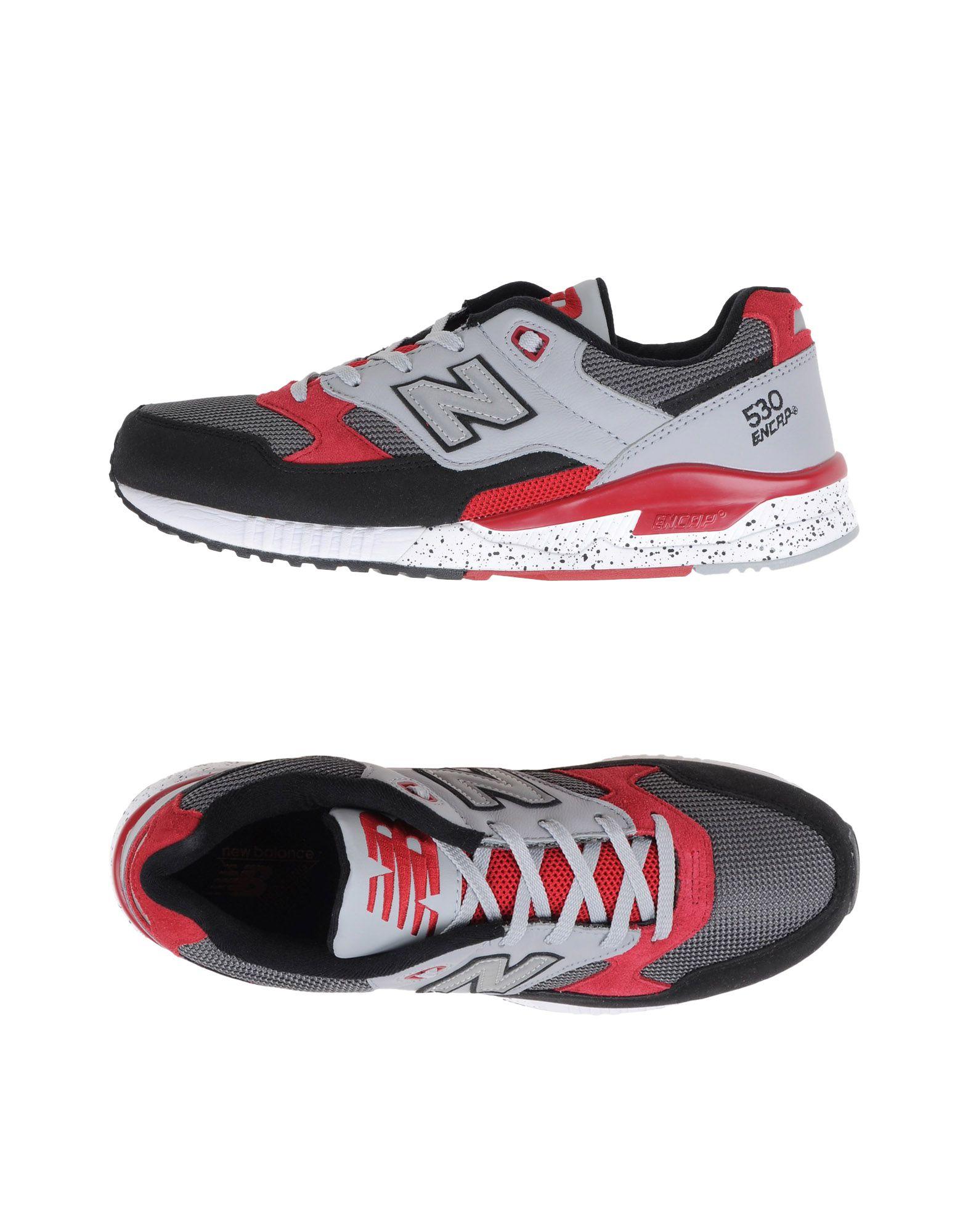 Rabatt echte Schuhe Street New Balance 530 Platinum Street Schuhe  11019563GO 2482f4