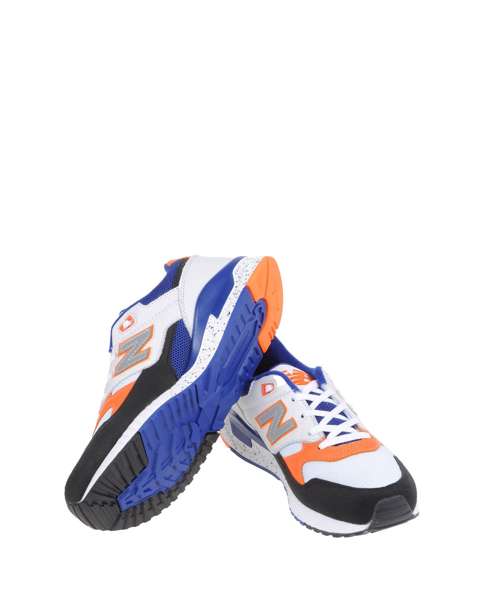 Rabatt echte Schuhe Street New Balance 530 Platinum Street Schuhe  11019581MF 6cc868