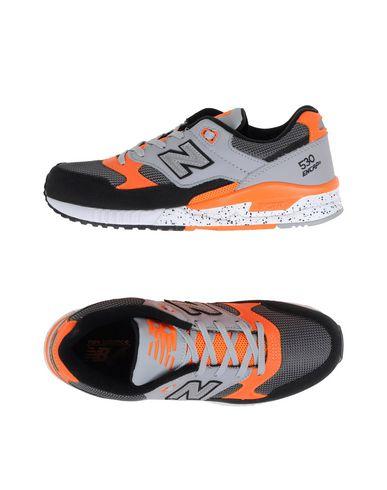 Zapatos especiales para hombres y mujeres Platinum Zapatillas New Balance 530 Platinum mujeres Street - Mujer - Zapatillas New Balance - 11019588OI Gris 7b595e