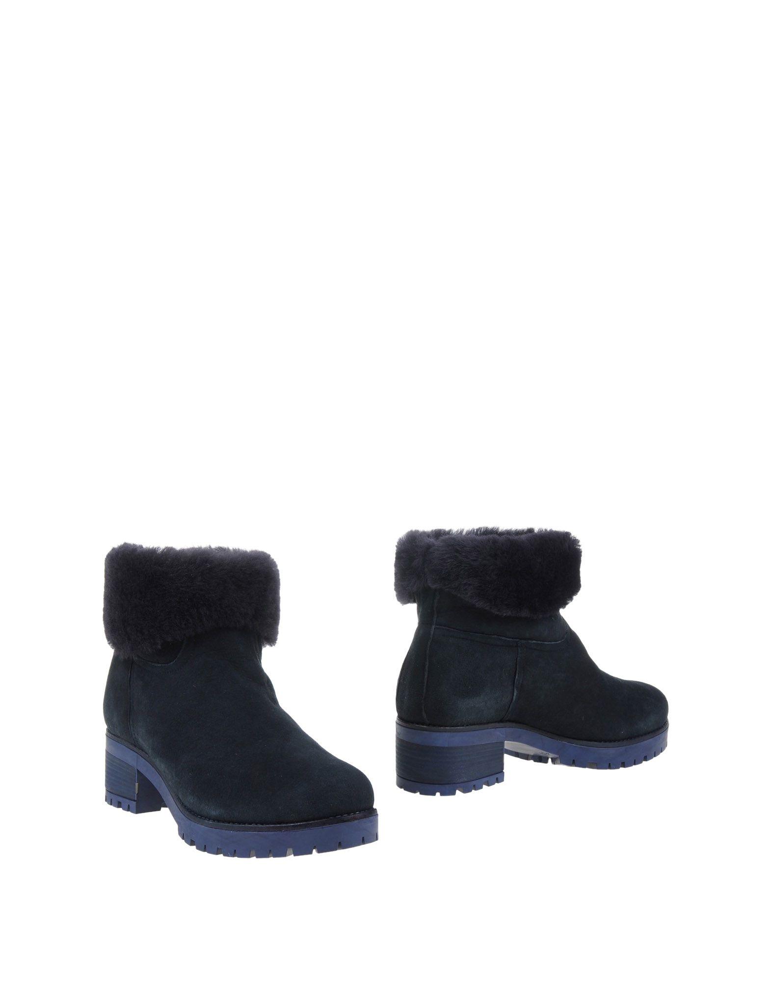 Stilvolle billige  Schuhe Entourage Stiefelette Damen  billige 11020216GJ 9e50c7