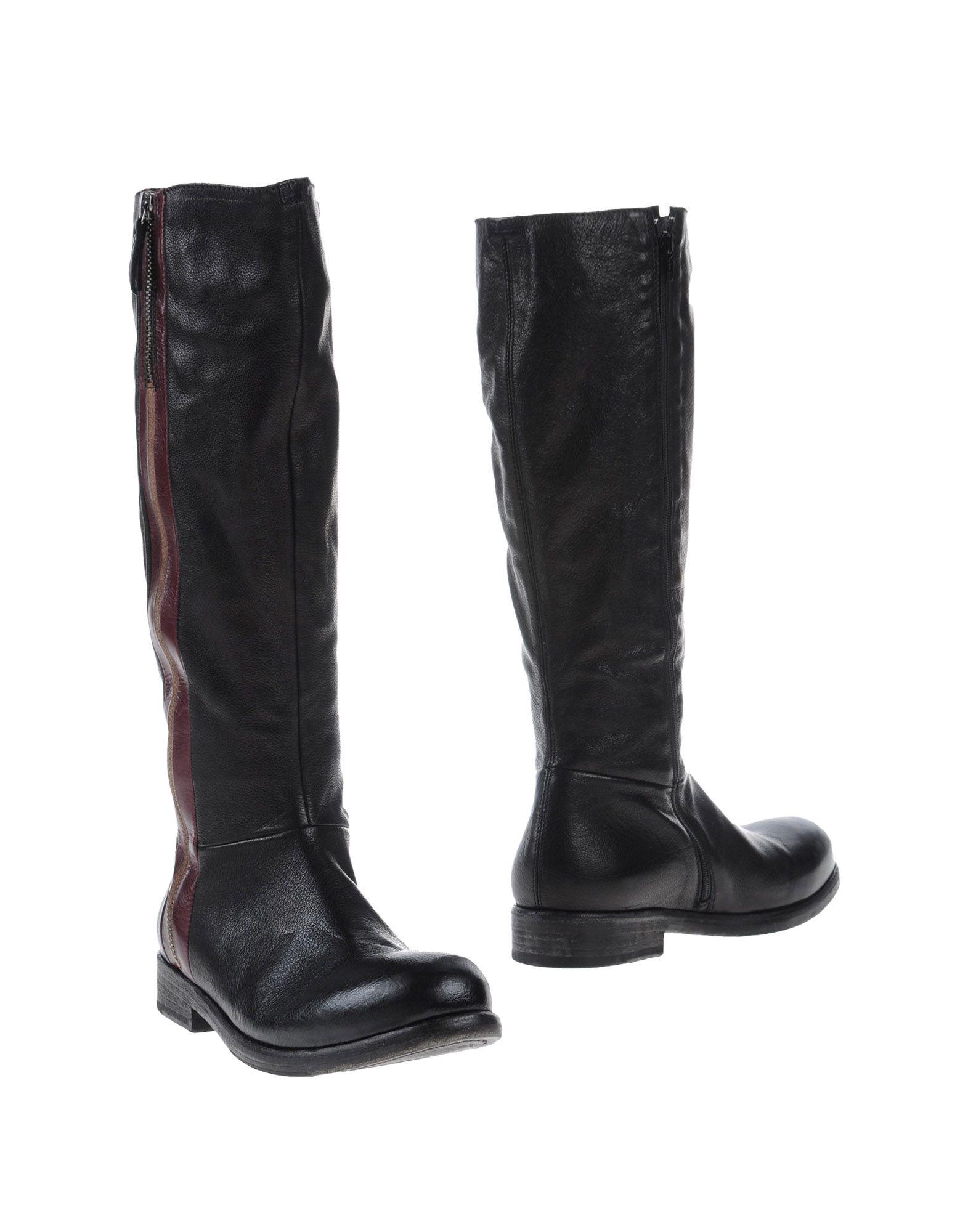 O.X.S. Stiefel strapazierfähige Damen  11020350UFGut aussehende strapazierfähige Stiefel Schuhe d42323