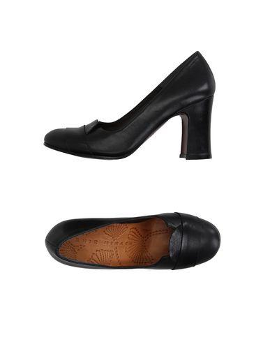 Zapatos de mujer Mocasín baratos zapatos de mujer Mocasín mujer Chie Mihara Mujer - Mocasines Chie Mihara - 11020357AK Verde oscuro 131ef3