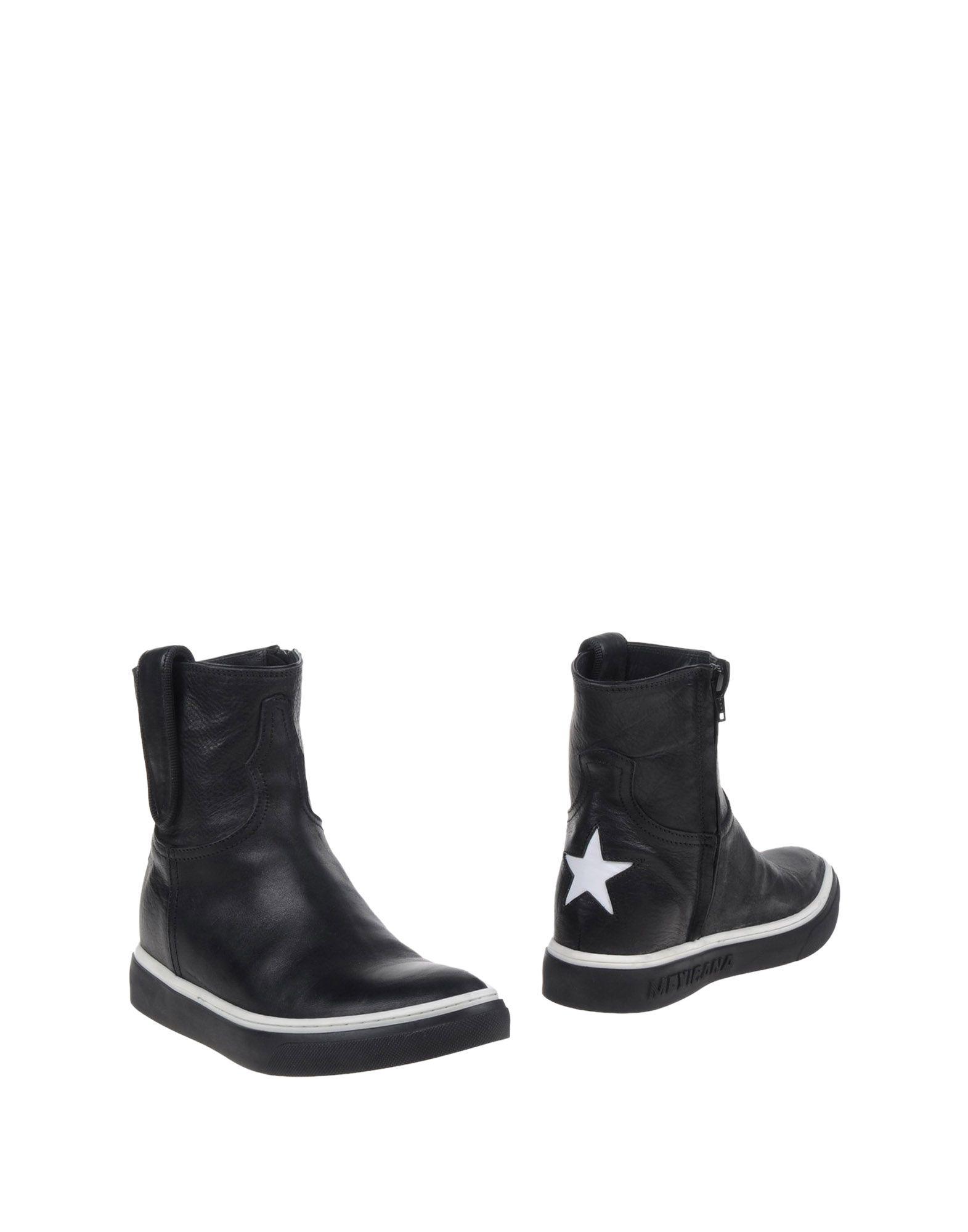 FOOTWEAR - Ankle boots on YOOX.COM Mexicana ERoFBbxUC