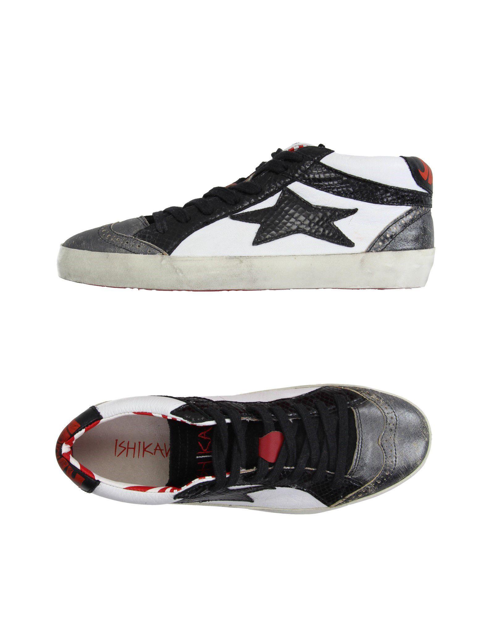Ishikawa Sneakers Damen  11020692FP