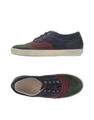 LEATHER CROWN Sneakers Auslauf 2018 ezmLm73WXq