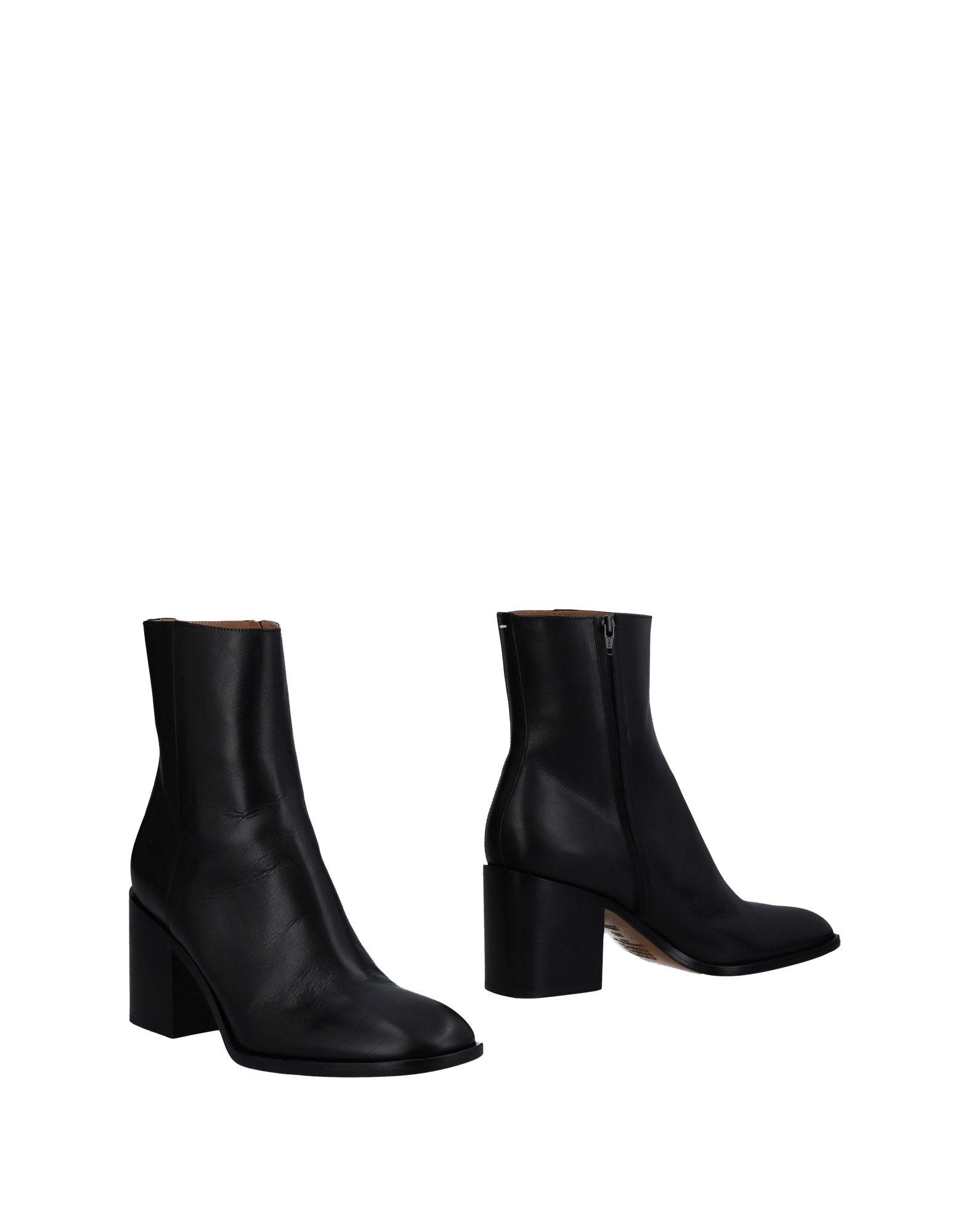 Maison Margiela Margiela Maison Stiefelette Damen  11021341RX Neue Schuhe 9912c9