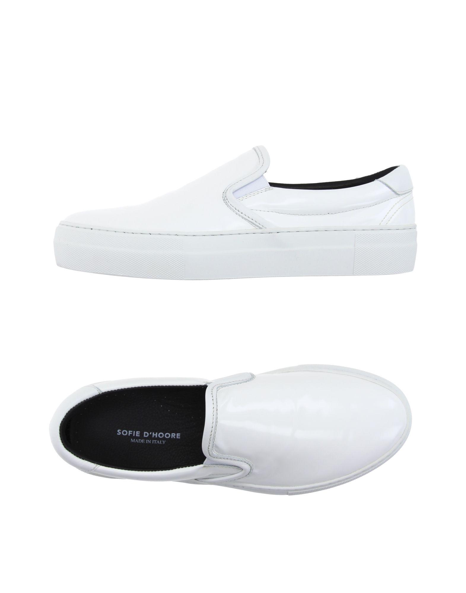 Stilvolle Sneakers billige Schuhe Sofie D'hoore Sneakers Stilvolle Damen  11021717EW 31b03a