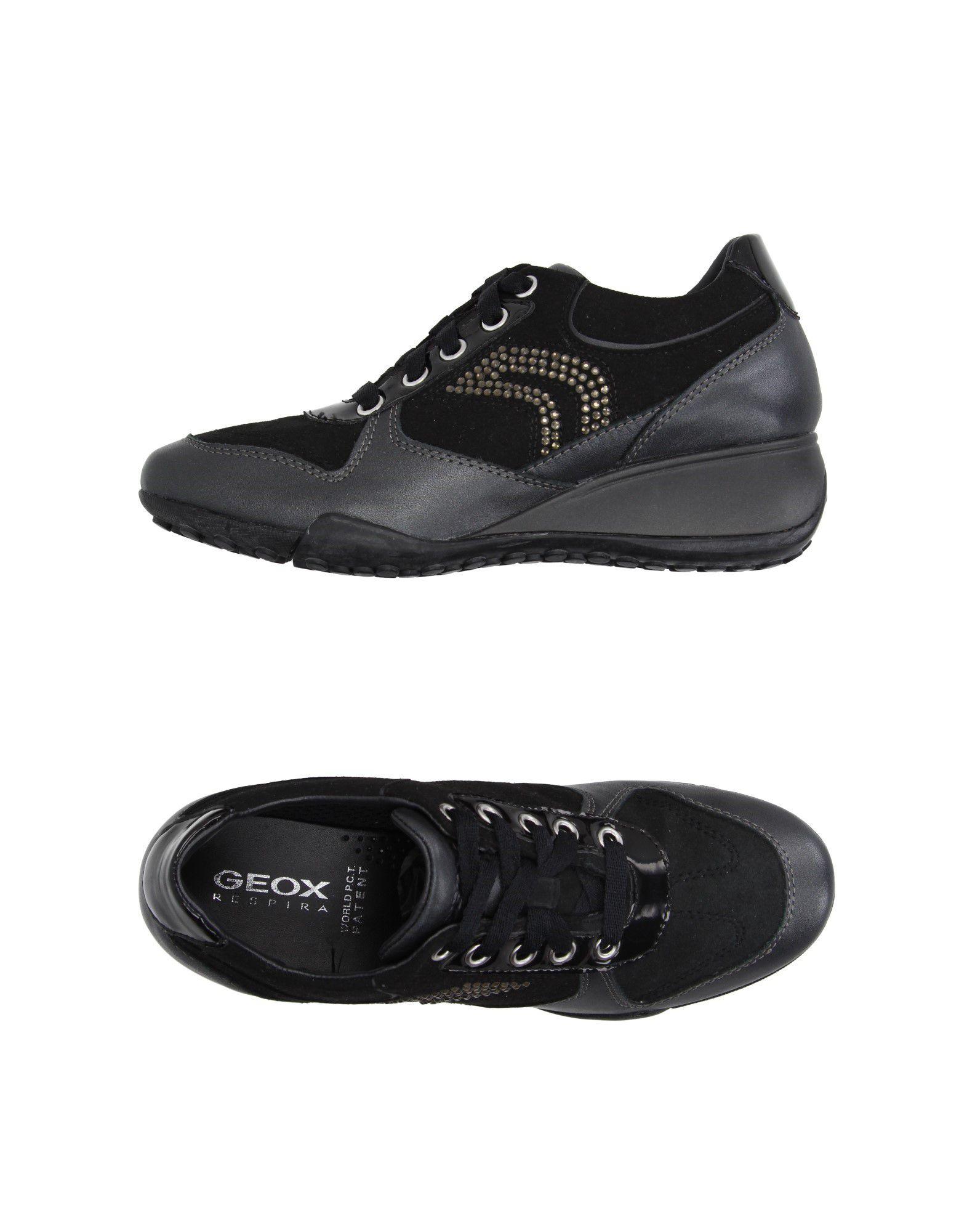 Geox Sneakers Sneakers Geox Damen  11021783BR 6986f6
