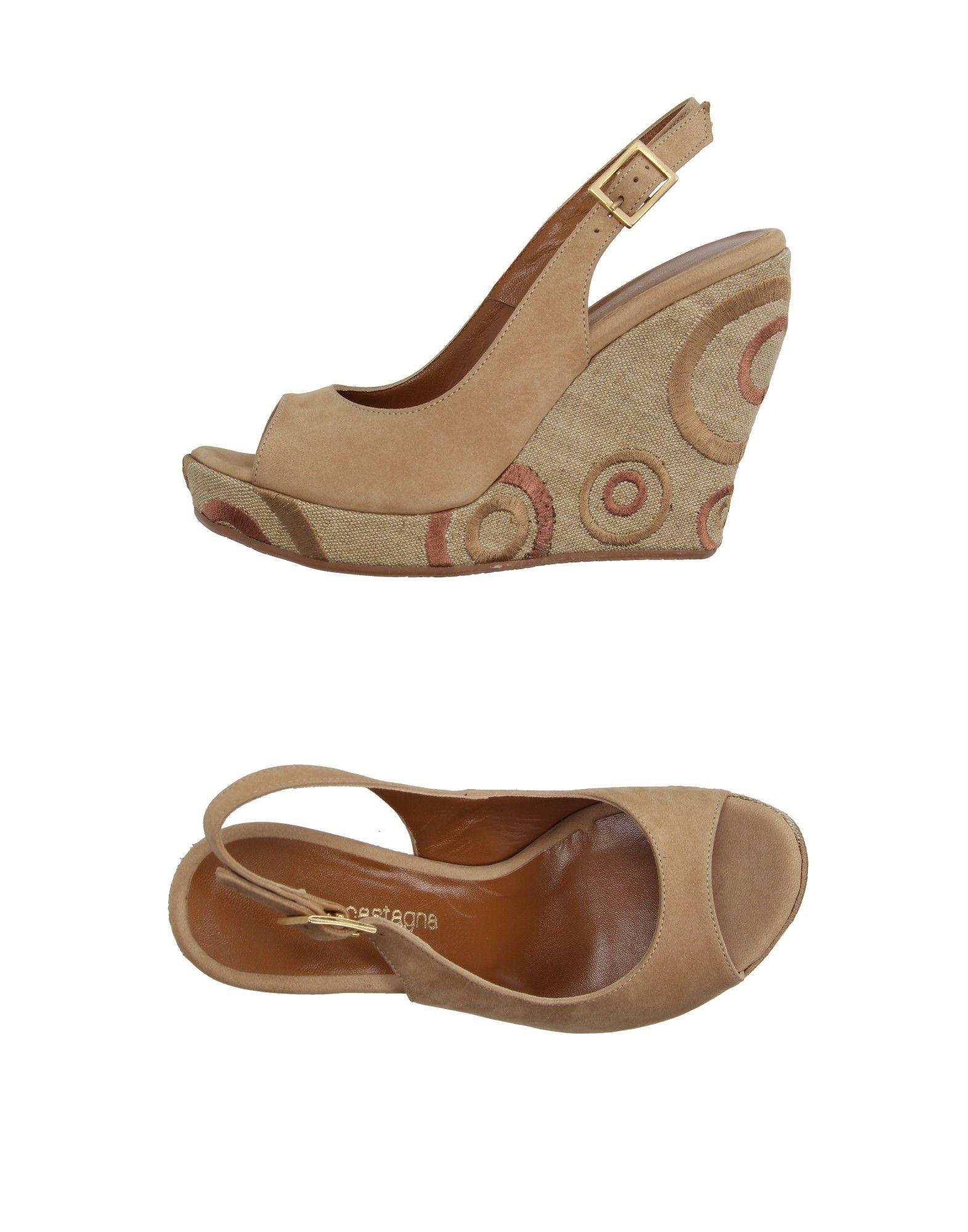 Aldo Castagna Sandalen Qualität Damen  11022028PM Gute Qualität Sandalen beliebte Schuhe 31347d