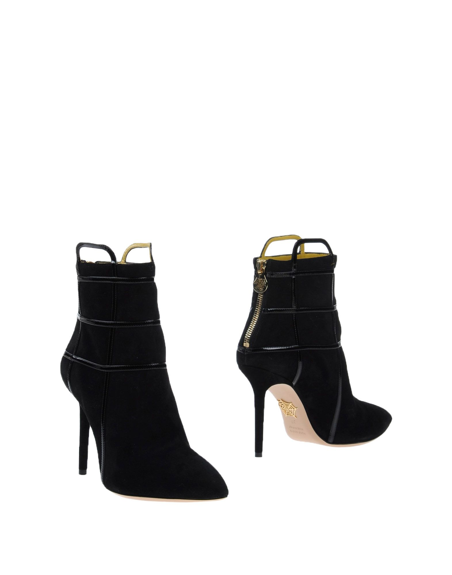Charlotte Olympia Ankle Boot - Women Charlotte Charlotte Women Olympia Ankle Boots online on  Canada - 11022029GM 6ce73c