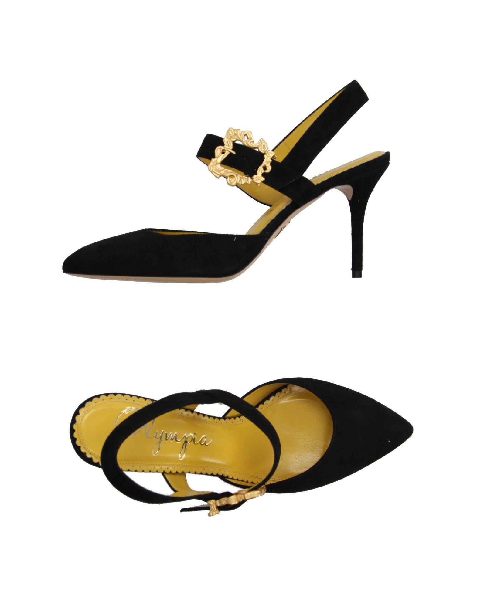 Charlotte Olympia Pumps Damen  11022043DNGünstige gut aussehende Schuhe