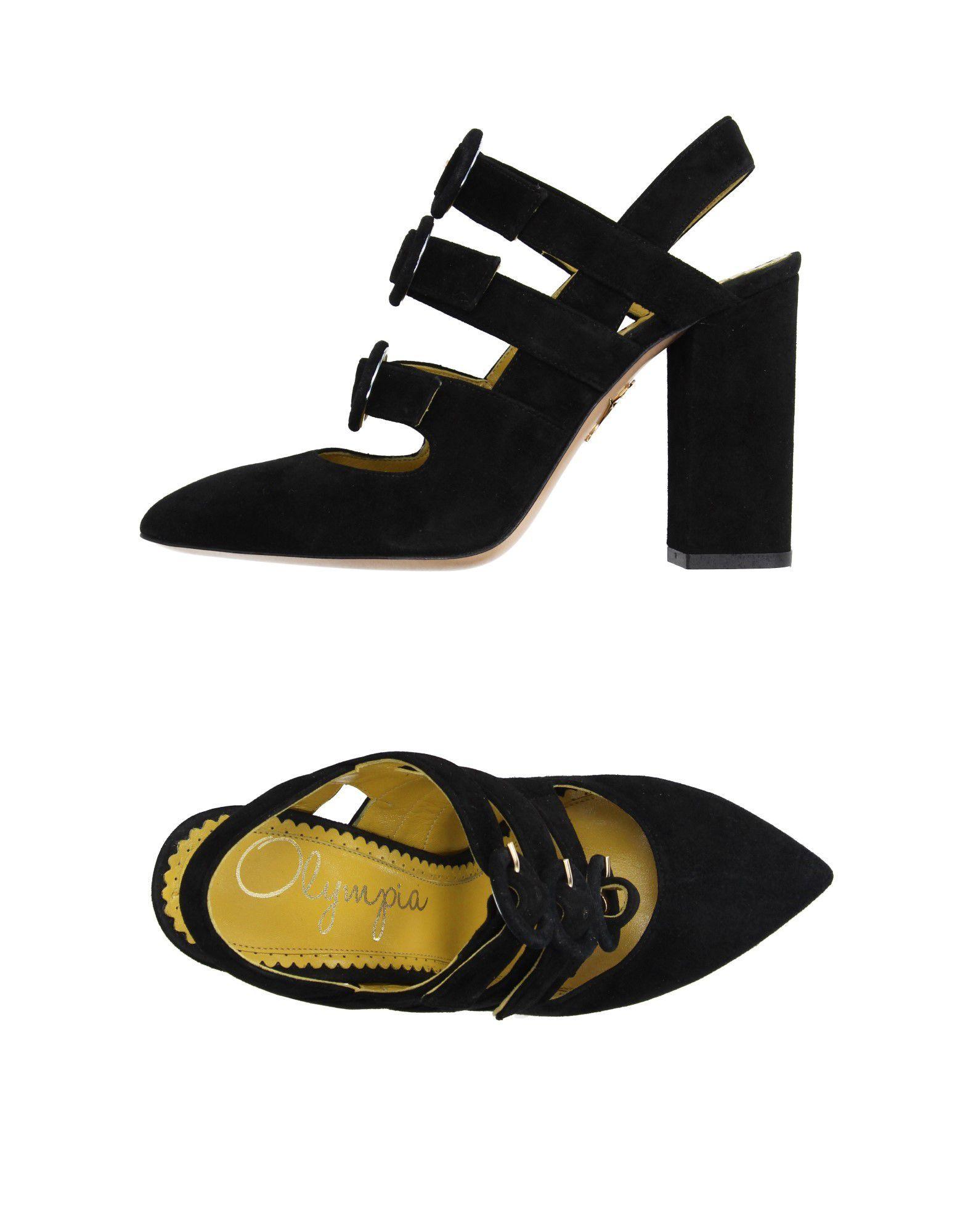 Charlotte 11022044HIGünstige Olympia Pumps Damen  11022044HIGünstige Charlotte gut aussehende Schuhe ba8357