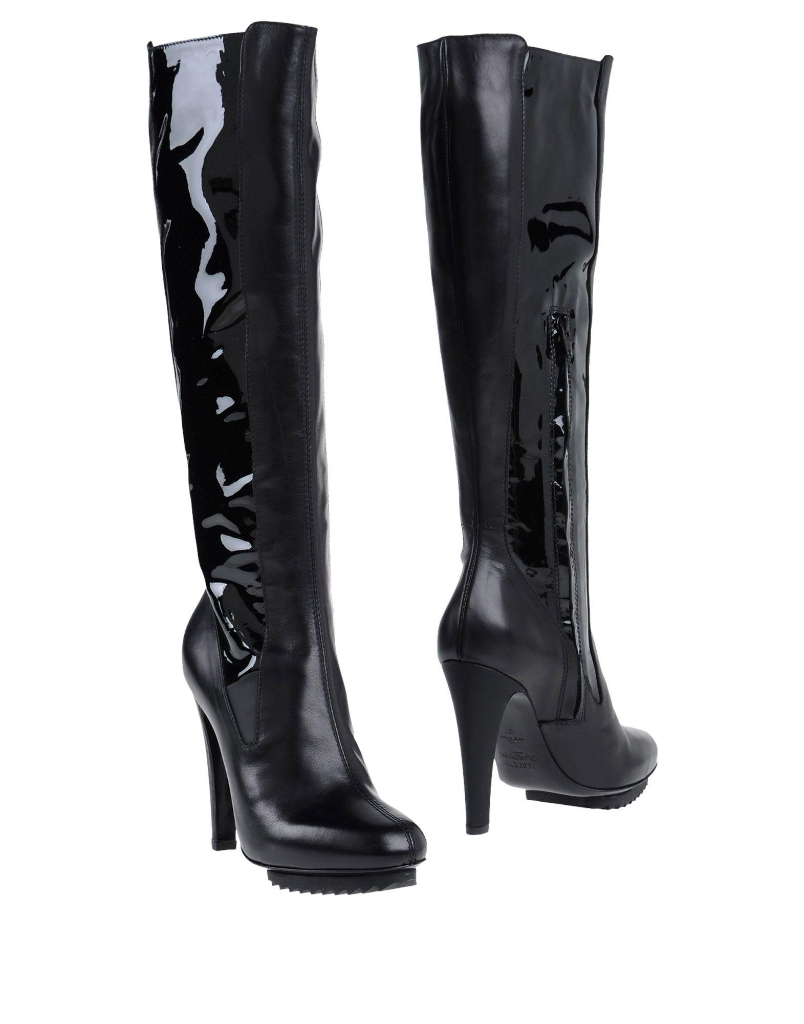 Alberto Guardiani Neue Stiefel Damen  11022183CC Neue Guardiani Schuhe faed21