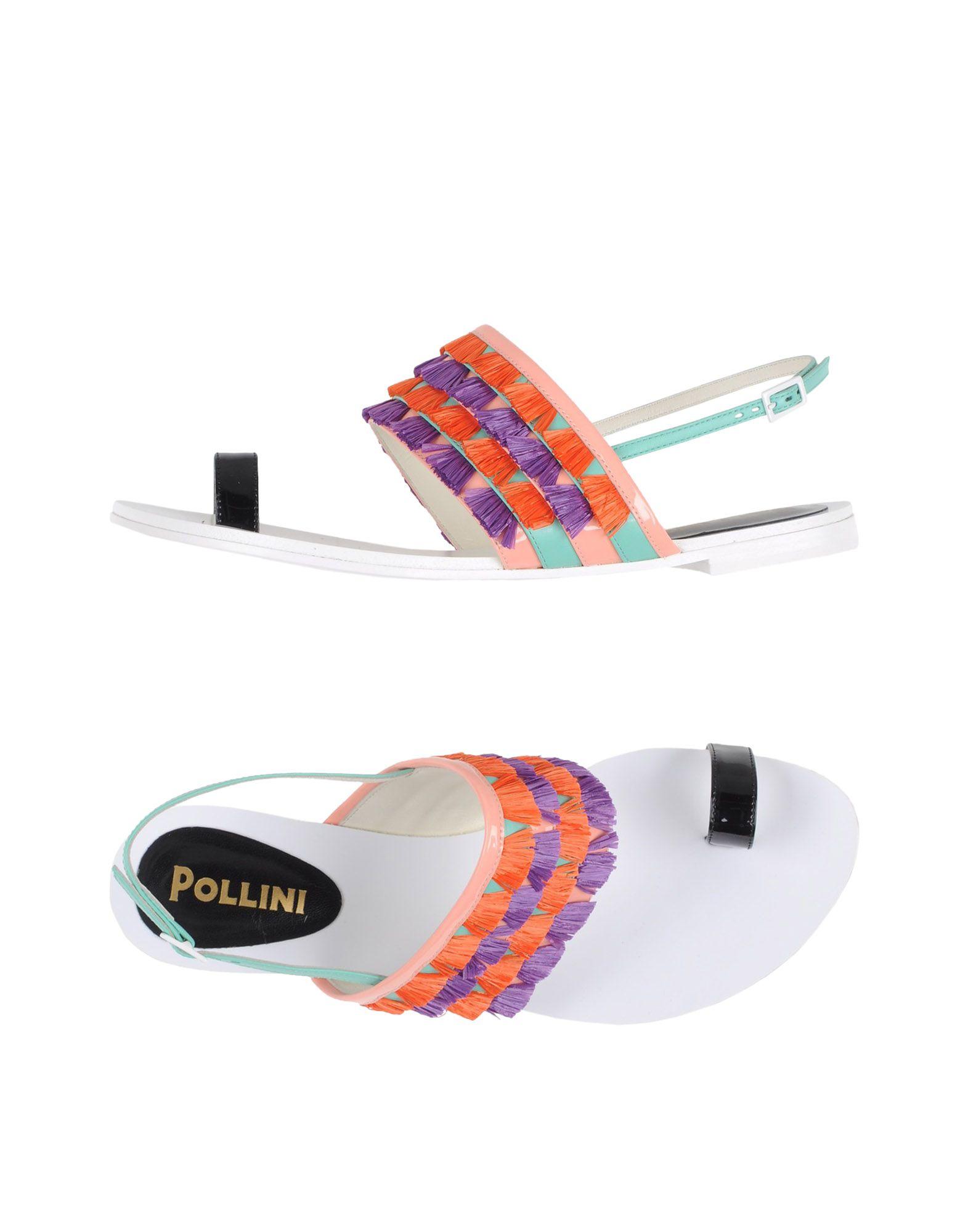 Tongs Pollini Femme - Tongs Pollini sur