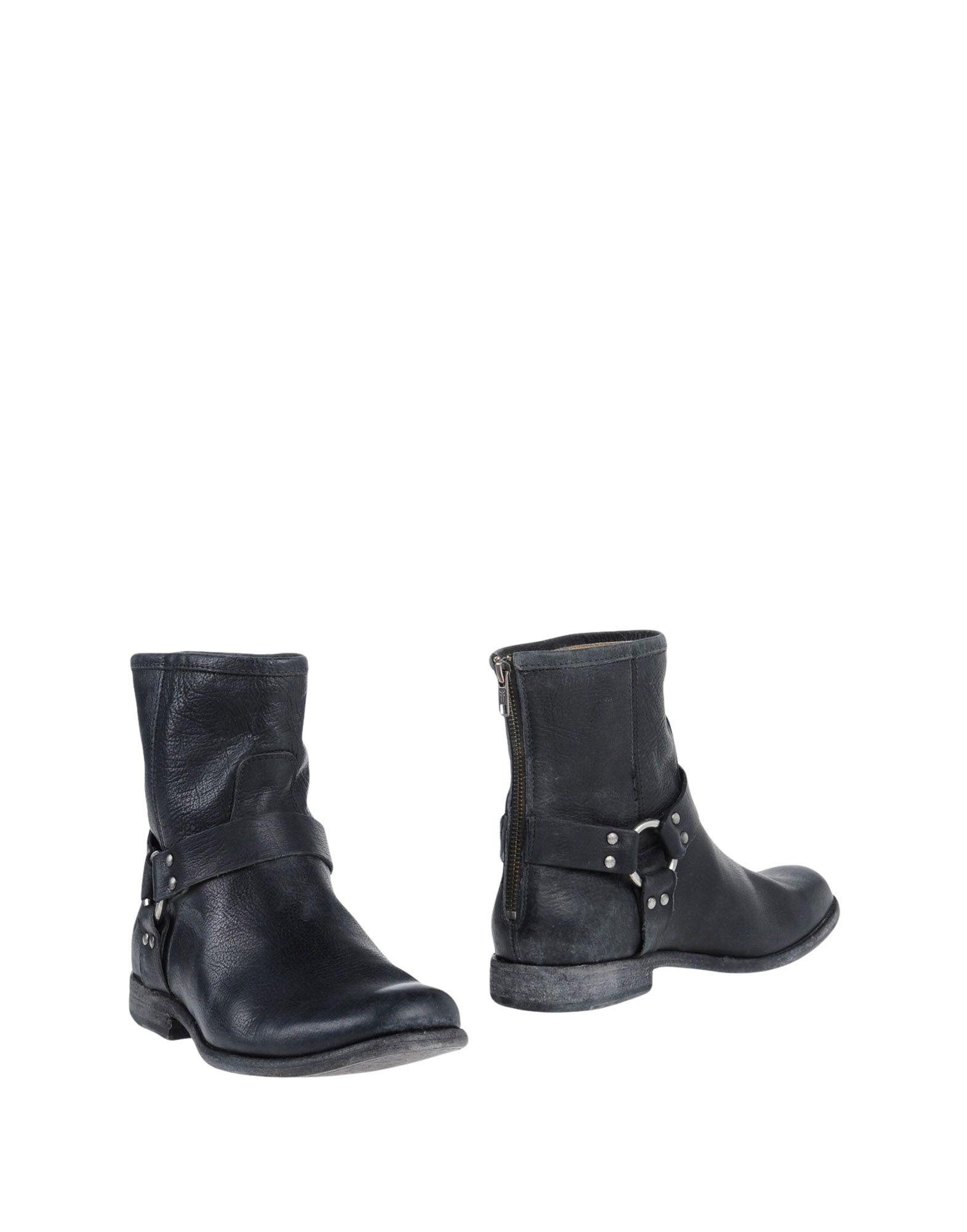 Frye Stiefelette Damen Schuhe  11022344SSGut aussehende strapazierfähige Schuhe Damen 71cd64