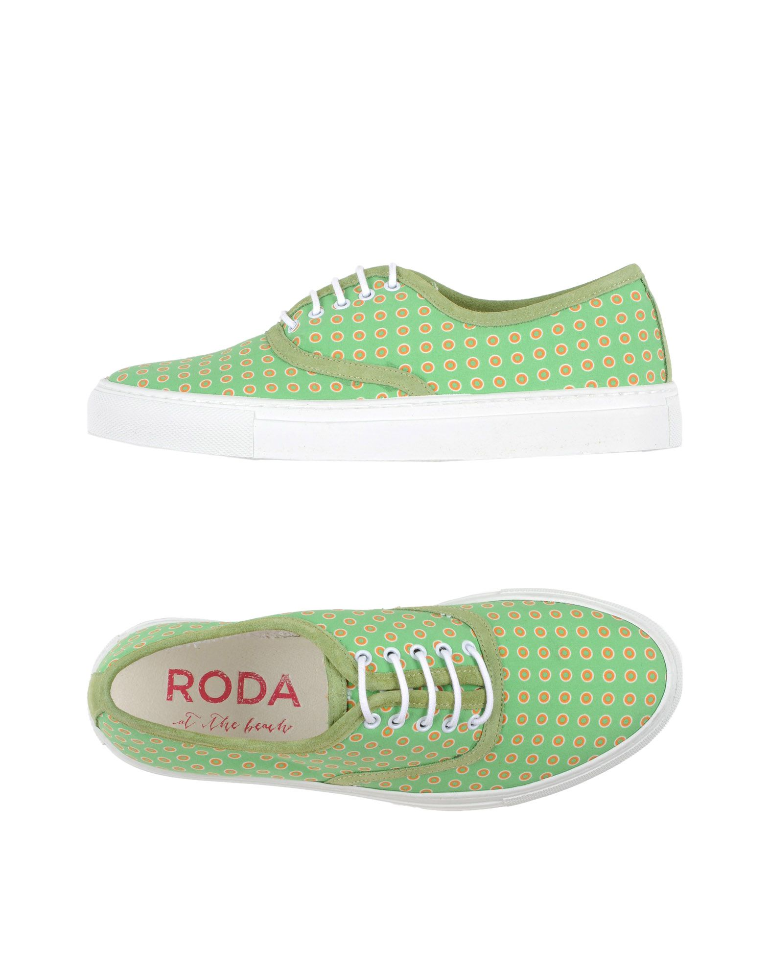 Sneakers Roda At The Beach Femme - Sneakers Roda At The Beach sur