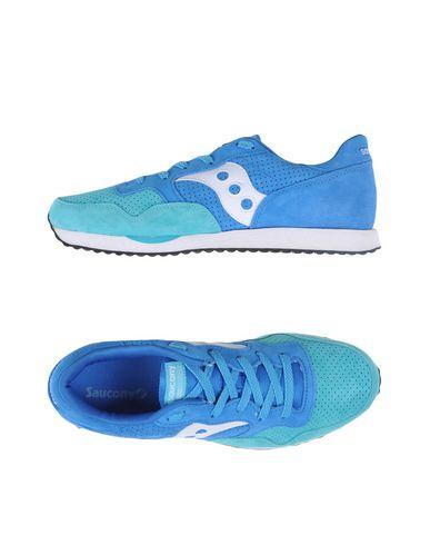 DXN TRINER BERMUDA PACK LMT ED. - FOOTWEAR - Low-tops & sneakers Saucony XVAb0bztjS