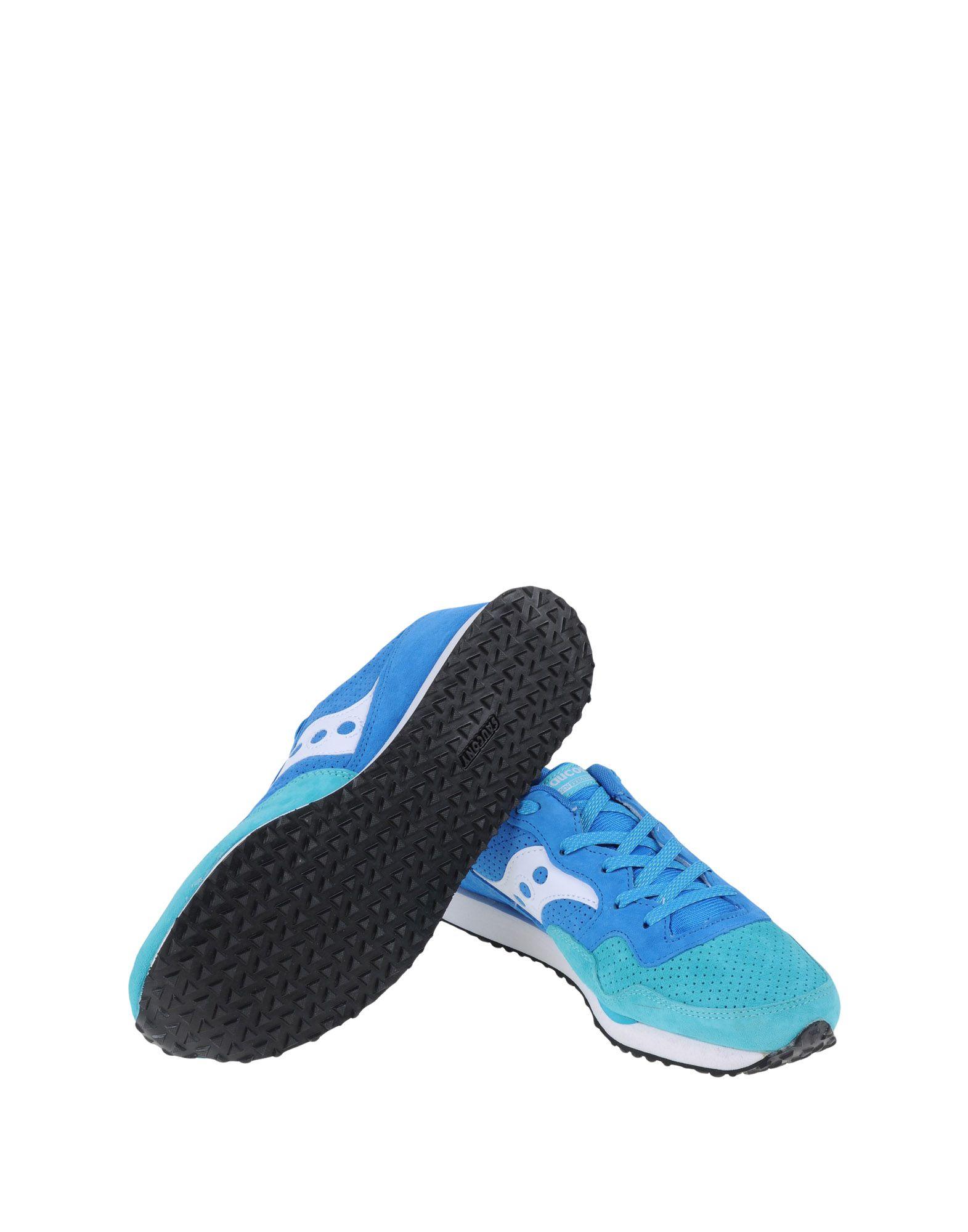 Rabatt echte Schuhe Saucony Dxn Triner