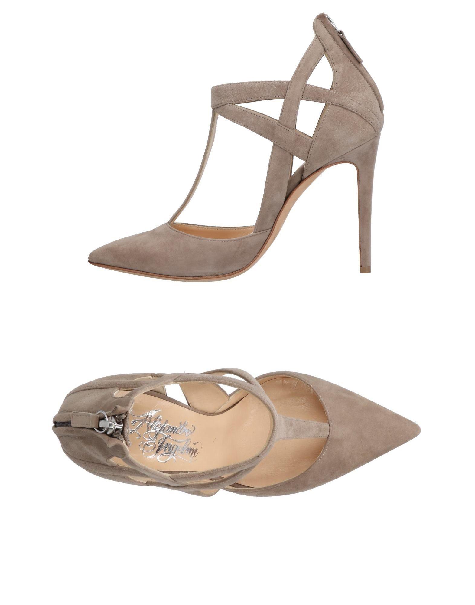 Alejandro Ingelmo Pumps Damen  11022679XAGünstige gut aussehende Schuhe