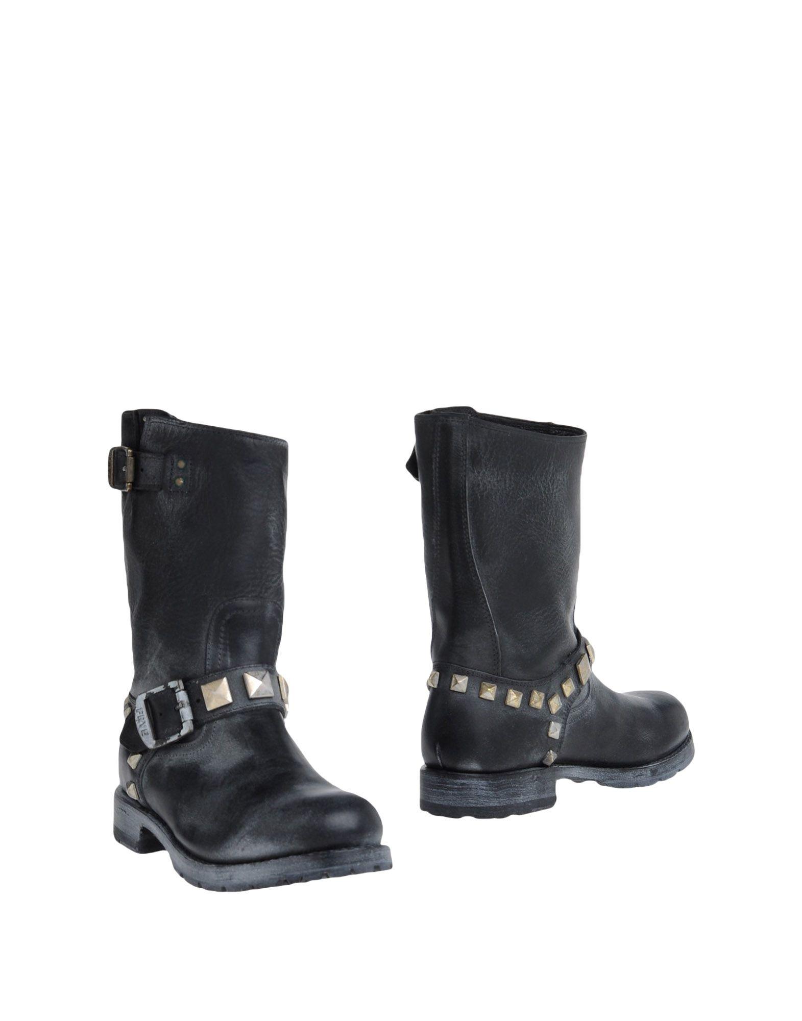 Rabatt  Schuhe Frye Stiefel Damen  Rabatt 11022764XE 149058