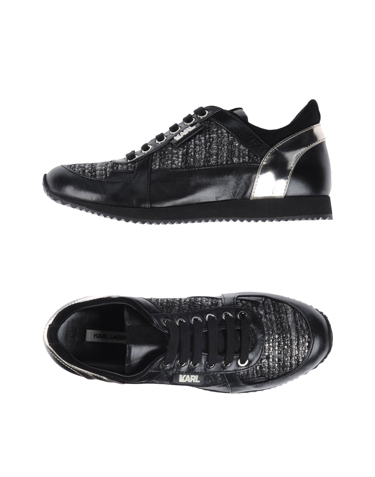 Sneakers Karl Lagerfeld Donna - Acquista online su