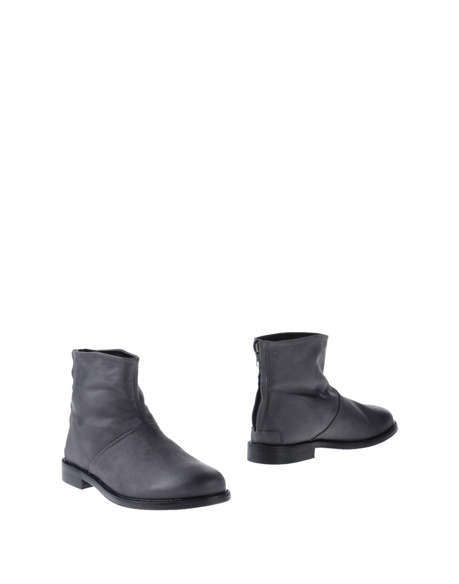 Stilvolle billige Schuhe Shoe Bar Bar Bar Stiefelette Damen  11023458II fac54f