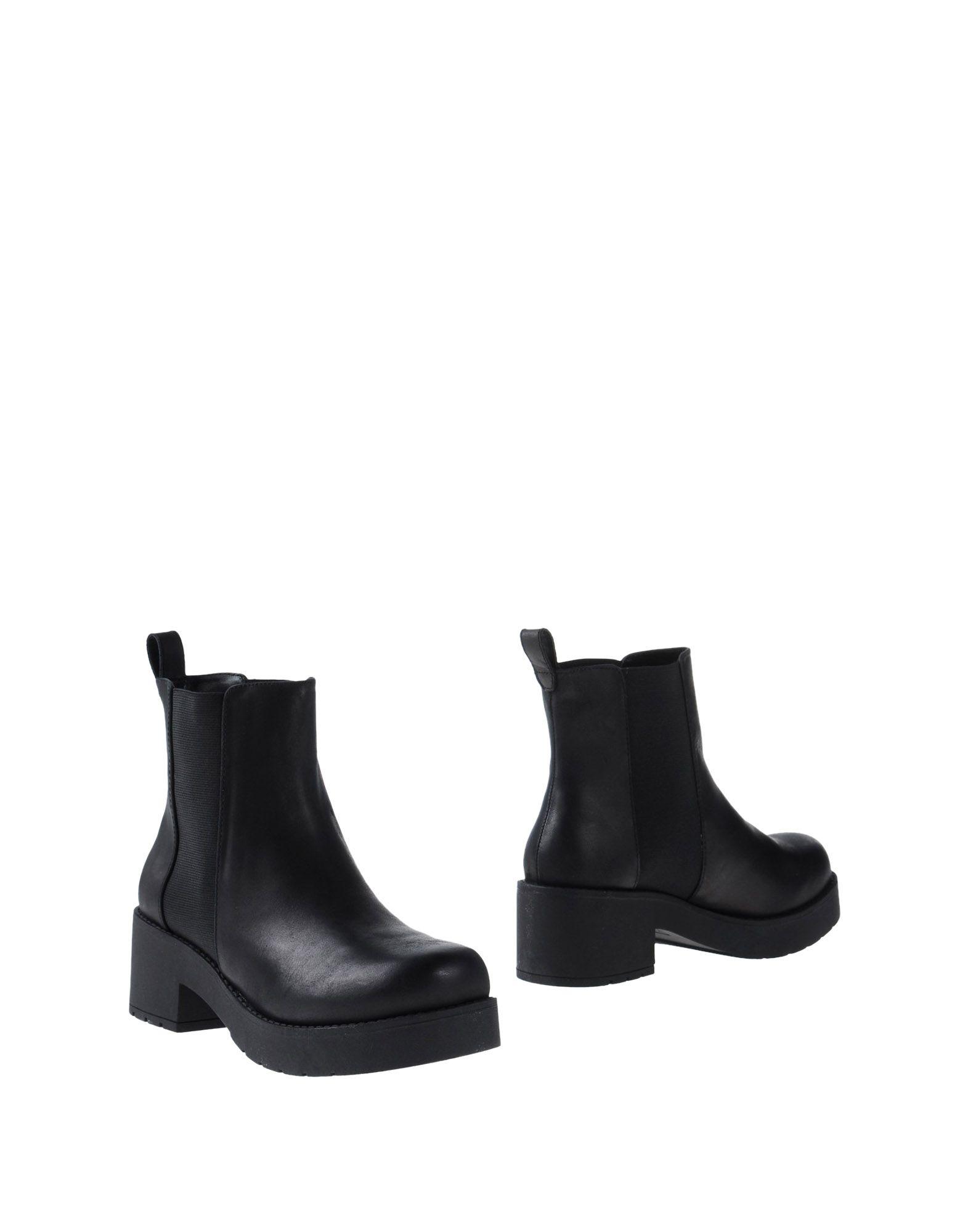 Windsor Smith Stiefelette Damen  11023658WU Gute Qualität beliebte Schuhe