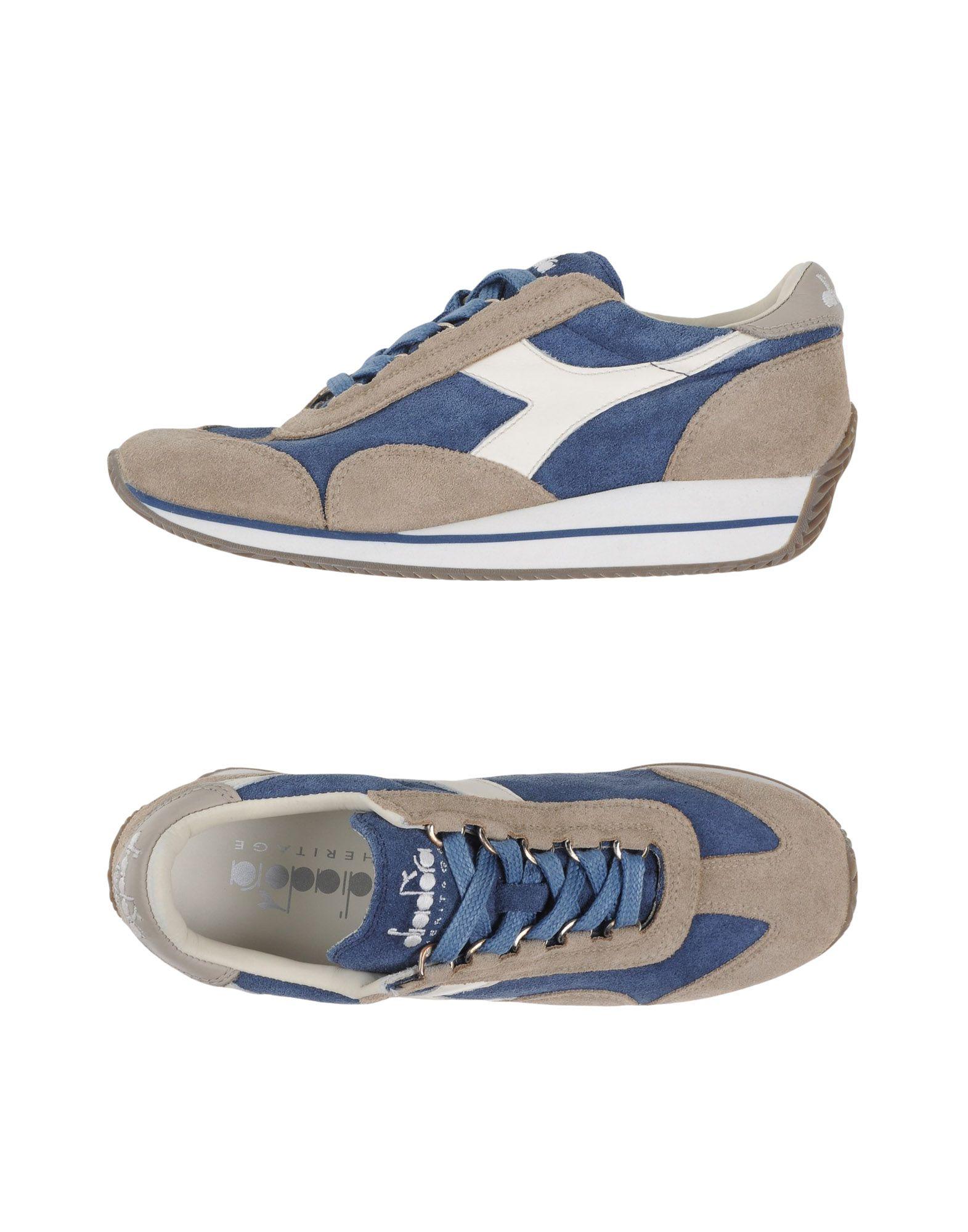 Gut um billige Schuhe  zu tragenDiadora Heritage Sneakers Damen  Schuhe 11023854OL 6e0901