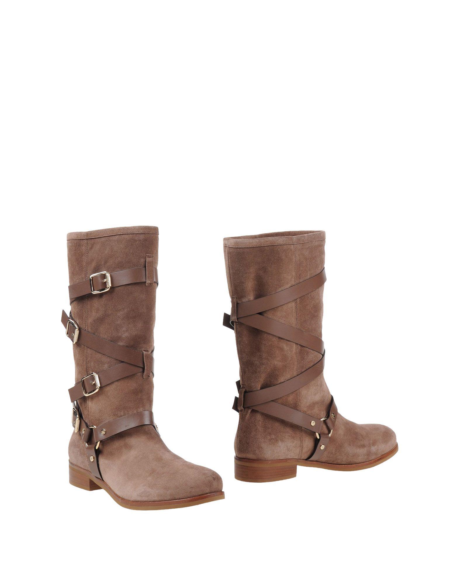 Rabatt Schuhe Elisabetta Franchi Stiefel Stiefel Franchi Damen  11023919JK cb8d4c