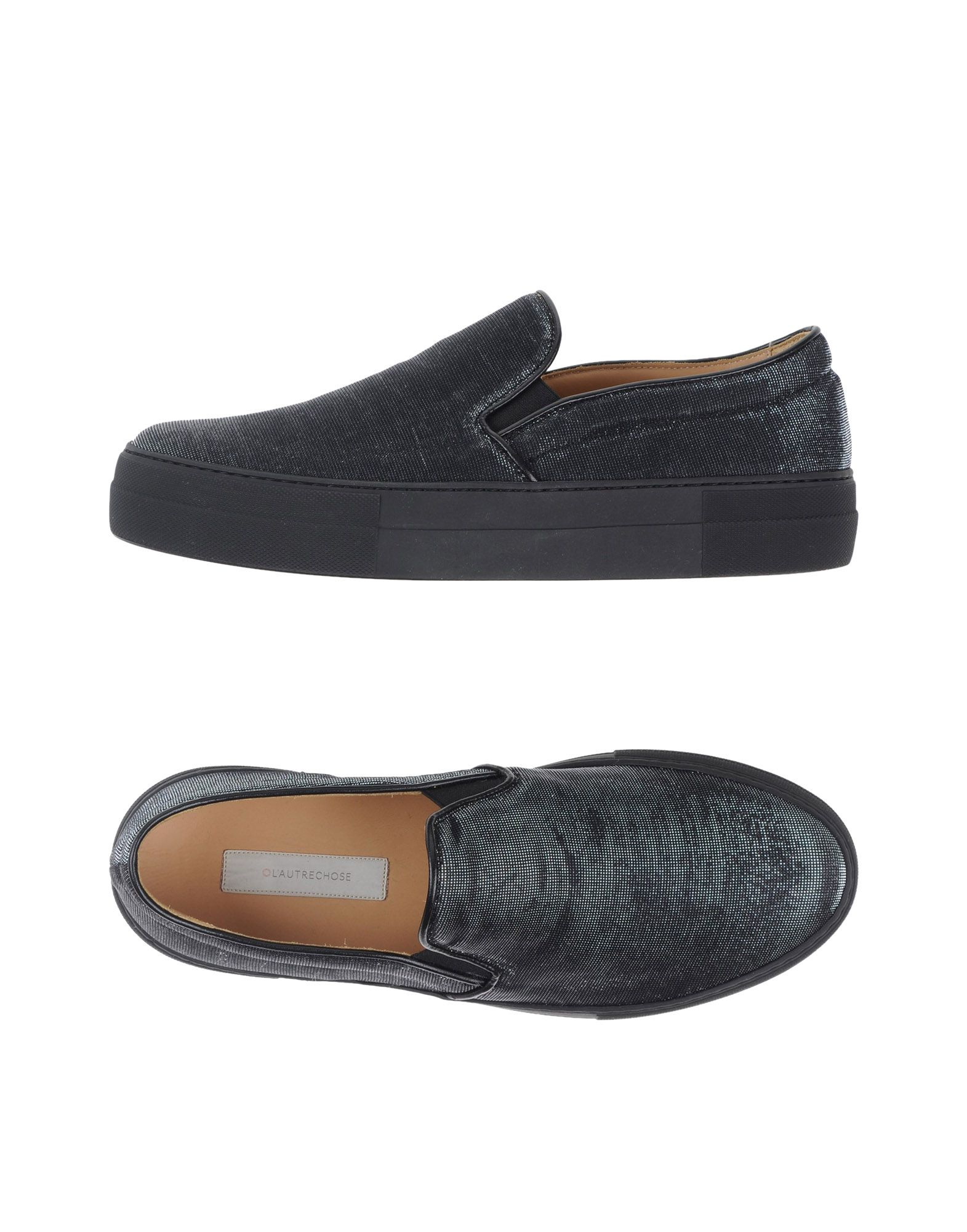 L' Autre Chose Sneakers Qualität Damen  11023940ND Gute Qualität Sneakers beliebte Schuhe 46a5a1